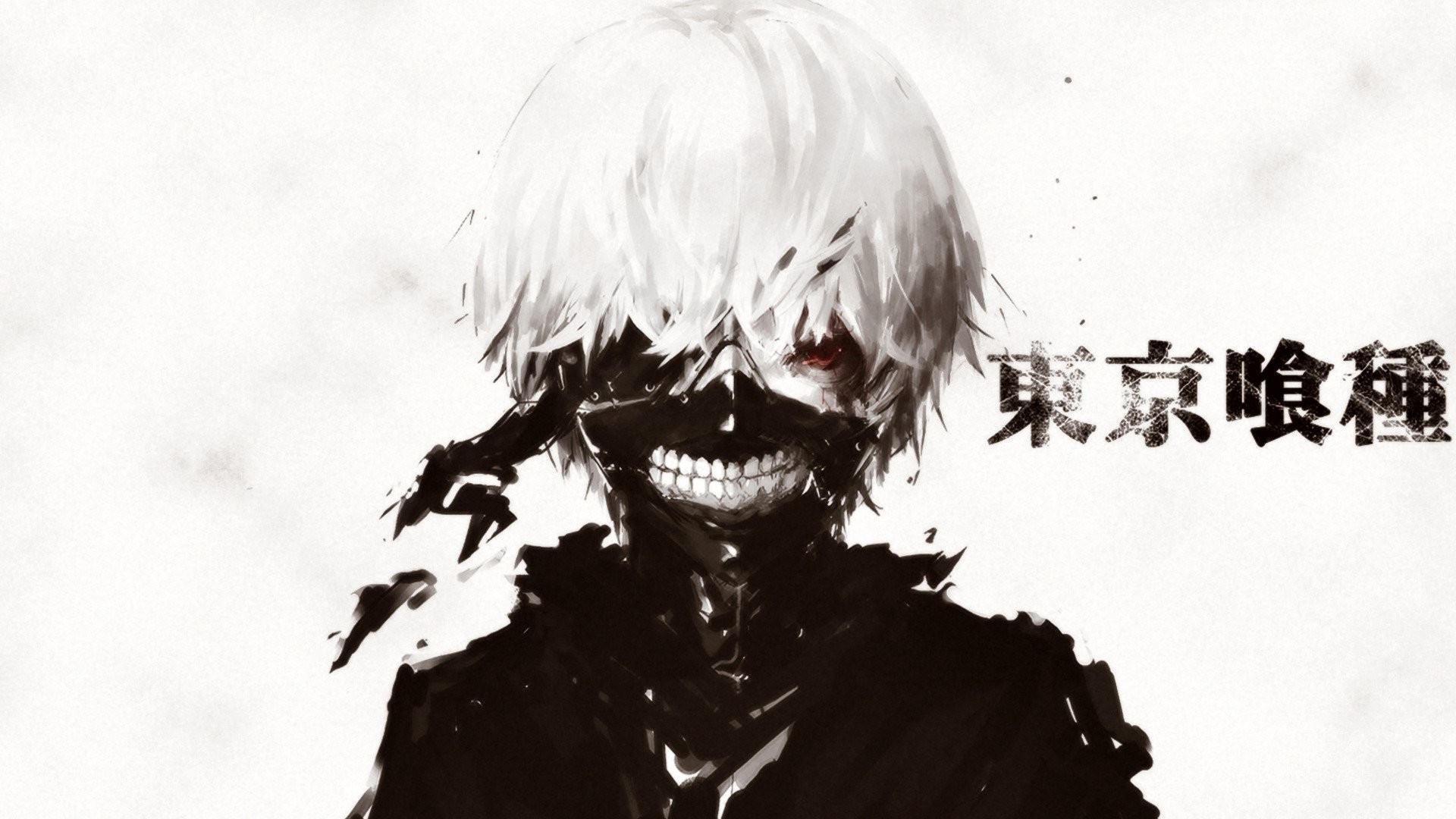 1920x1080 Tokyo Ghoul Wallpaper For The Smartphone