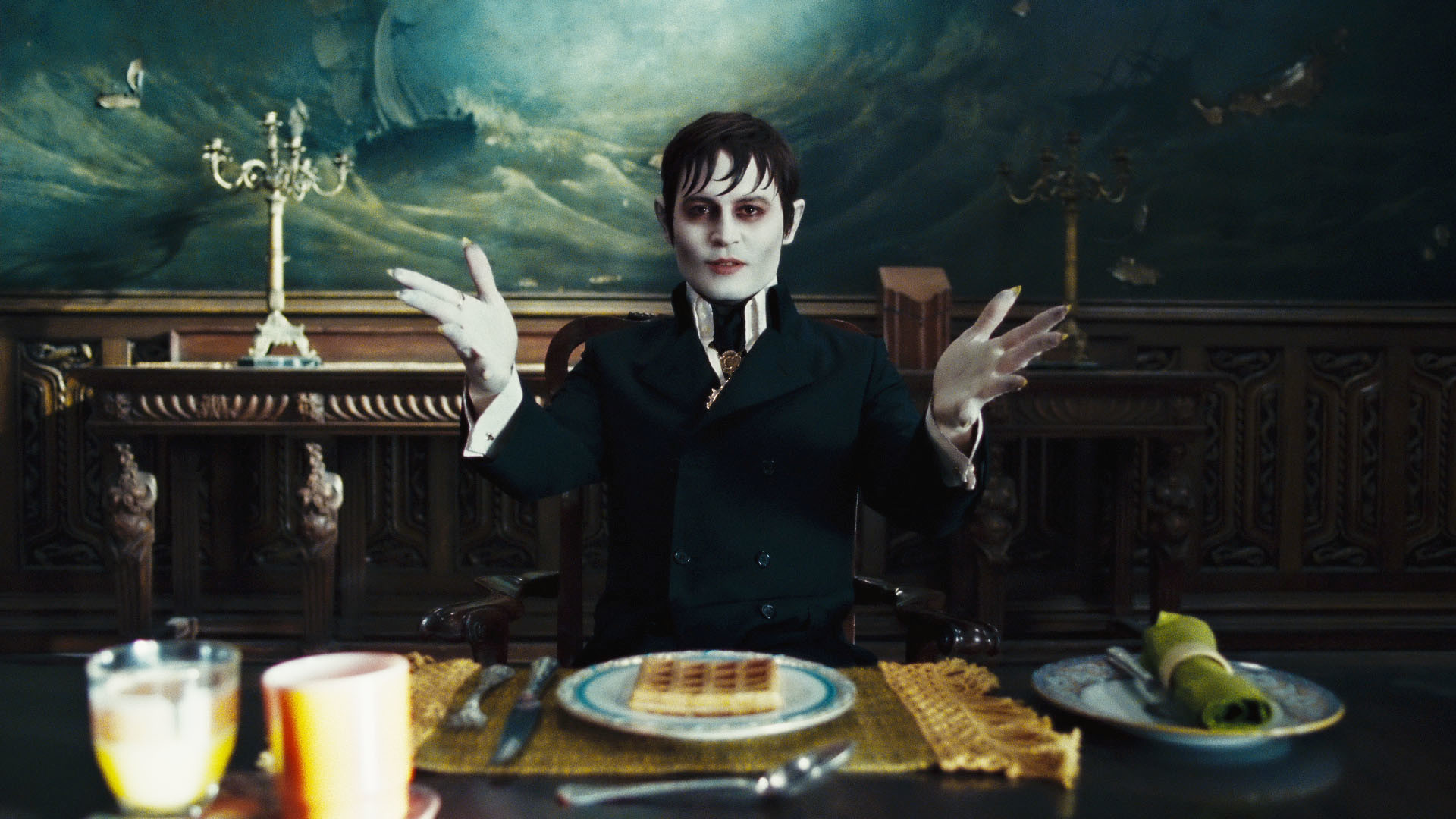 1920x1080 Dark Shadows HD Wallpaper | Hintergrund |  | ID:597471 - Wallpaper  Abyss