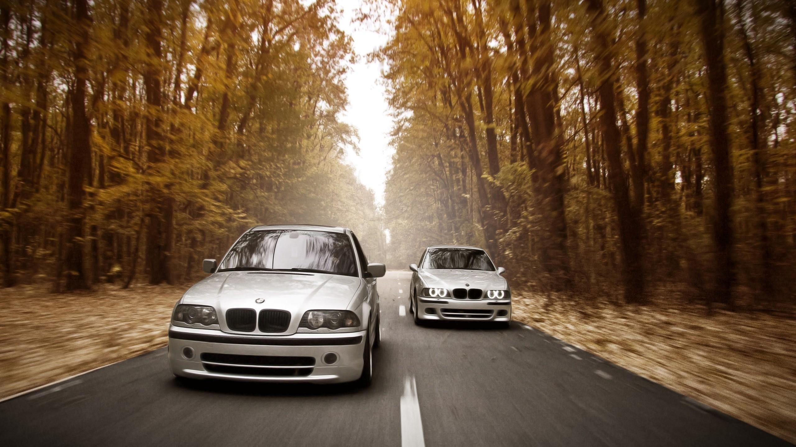 1920x1080 BMW M3 E46 Crystal City Car 2014 Blue