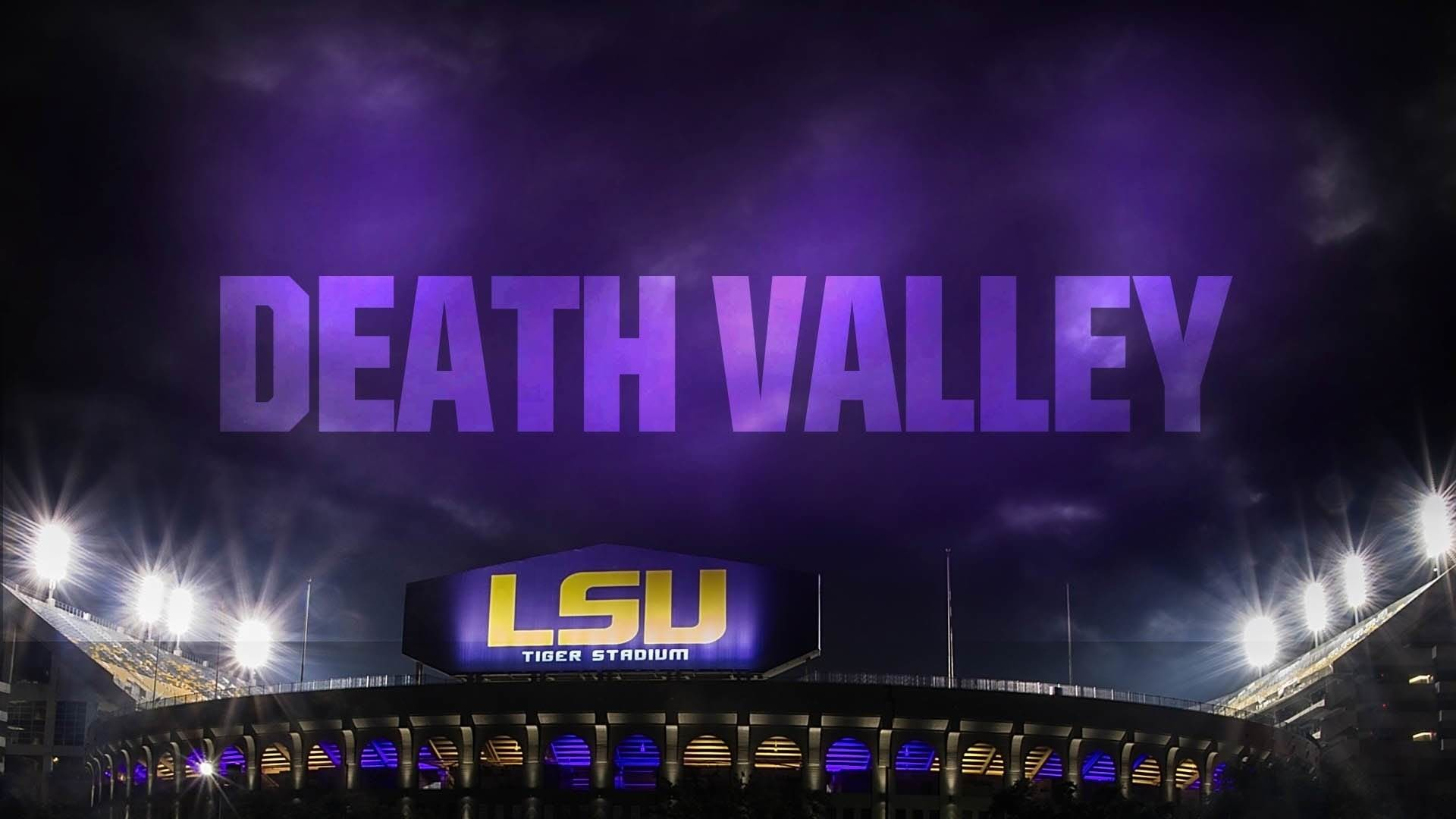 1920x1080 LSU Wallpaper 1920×1080