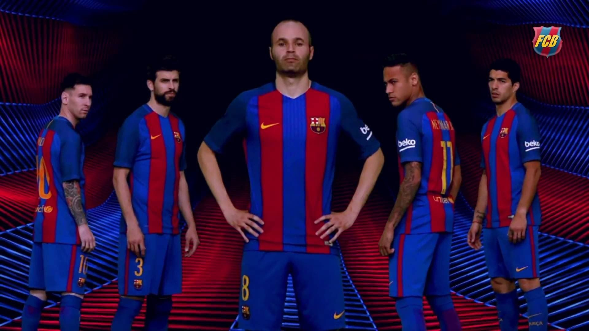 Barcelona hd wallpapers 2018 73 images hd 2017 sgf5 fc barcelona wallpapers 2017 5 voltagebd Gallery