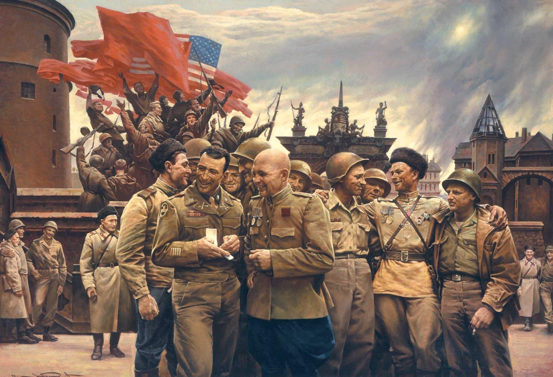 World War Ii Wallpaper (71+ Images