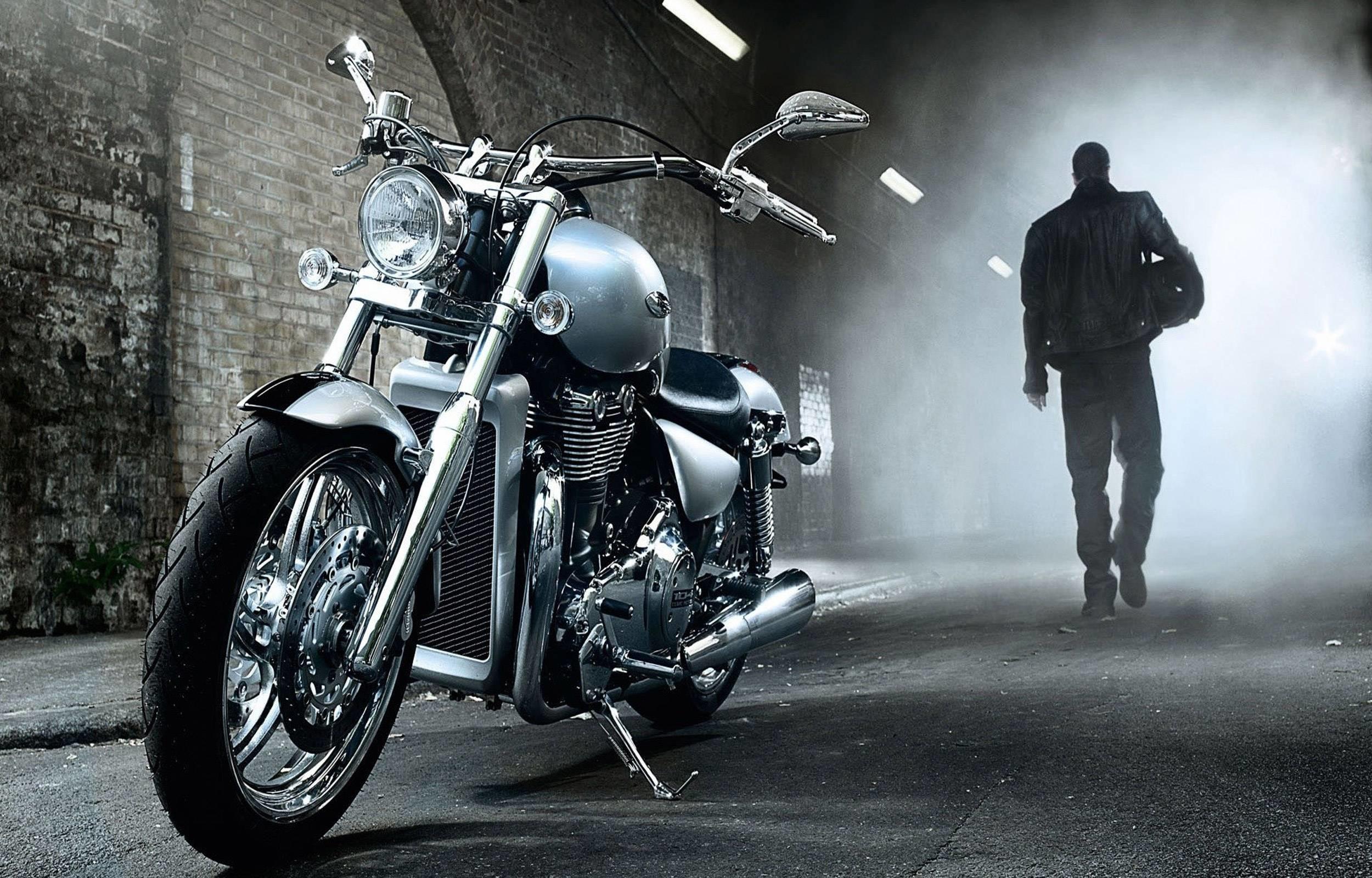 Harley Davidson Wallpapers and