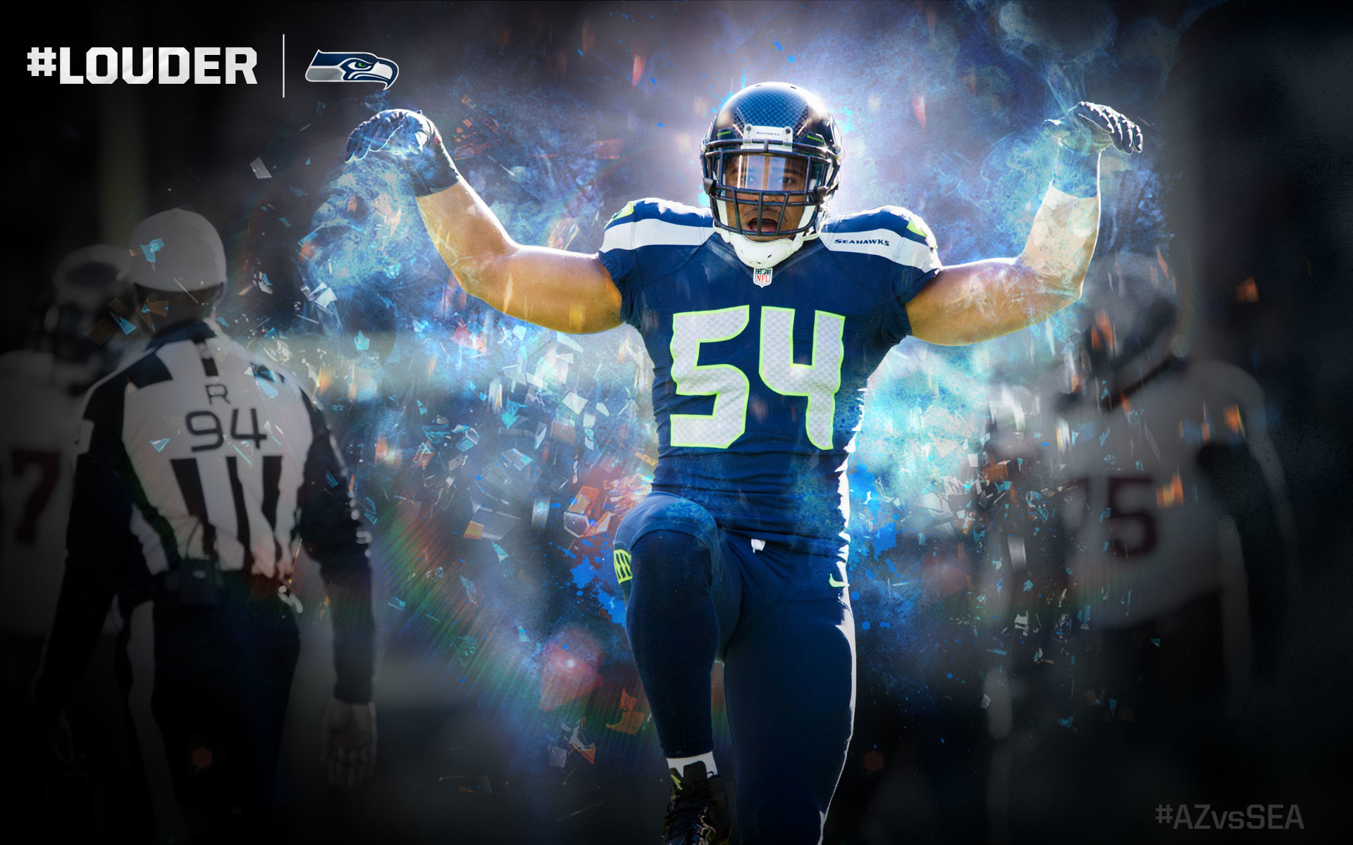 Sport Wallpaper Seattle Seahawks: Seahawks Wallpaper And Screensavers (68+ Images