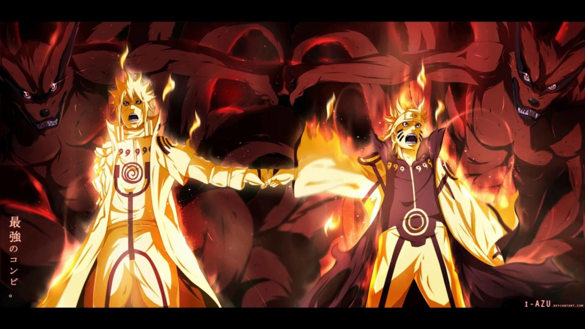 1920x1080  Naruto wallpapers Pack Full HD - Cartoon Wallpapers