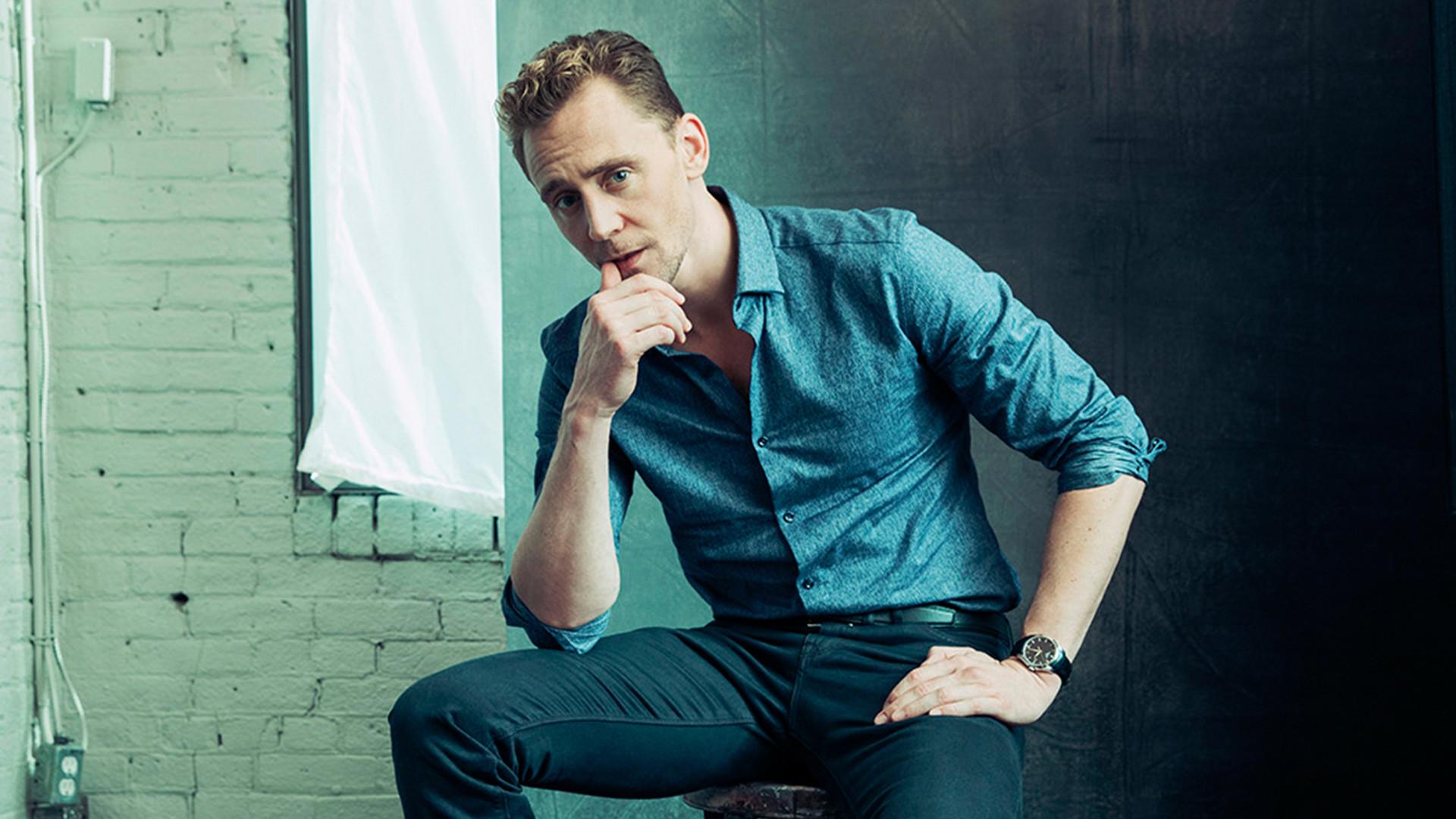 Tom Hiddleston Wallpaper HD (79+ Images