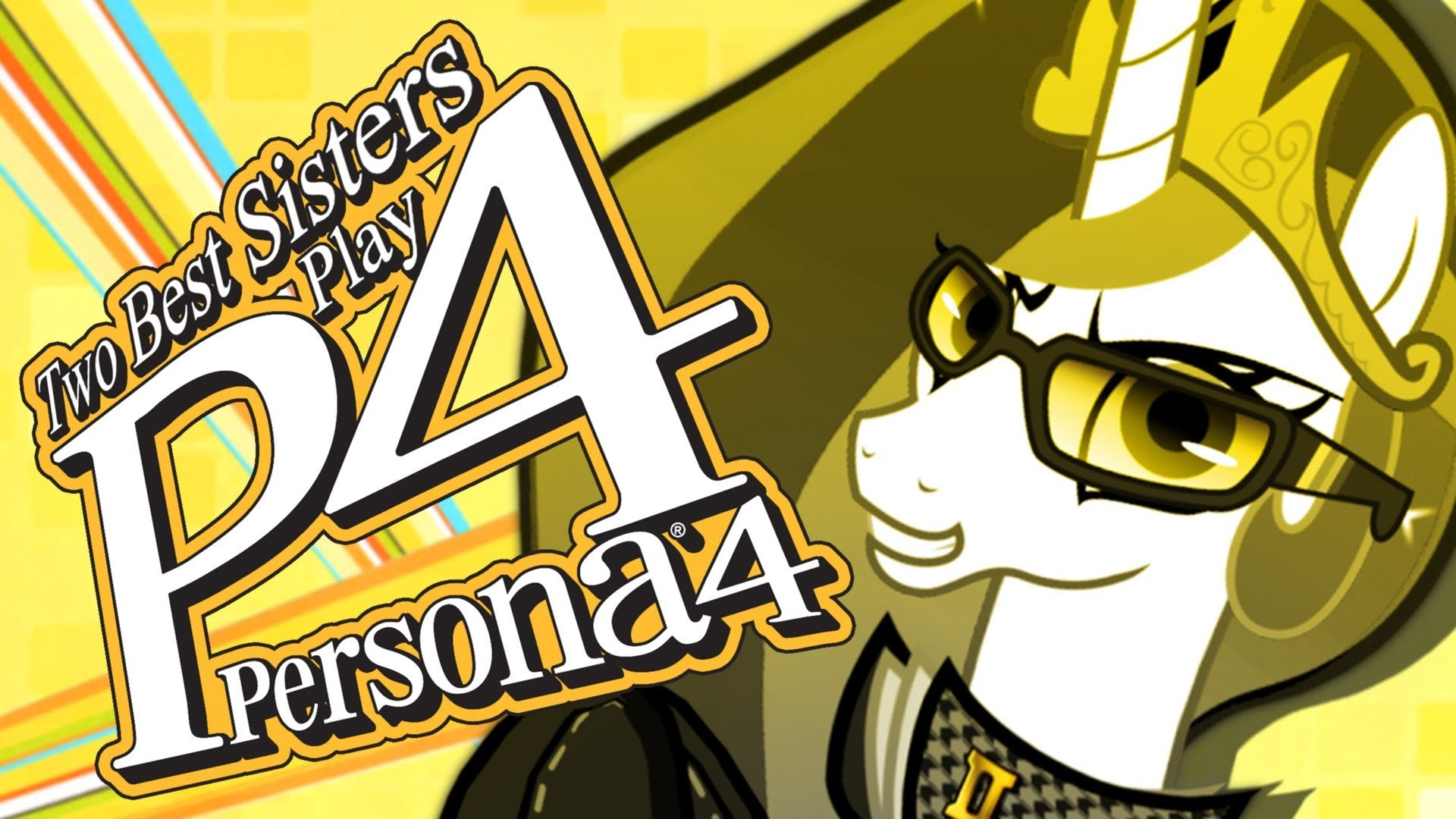 1920x1080 Two Best Sisters Play - Persona 4 - YouTube