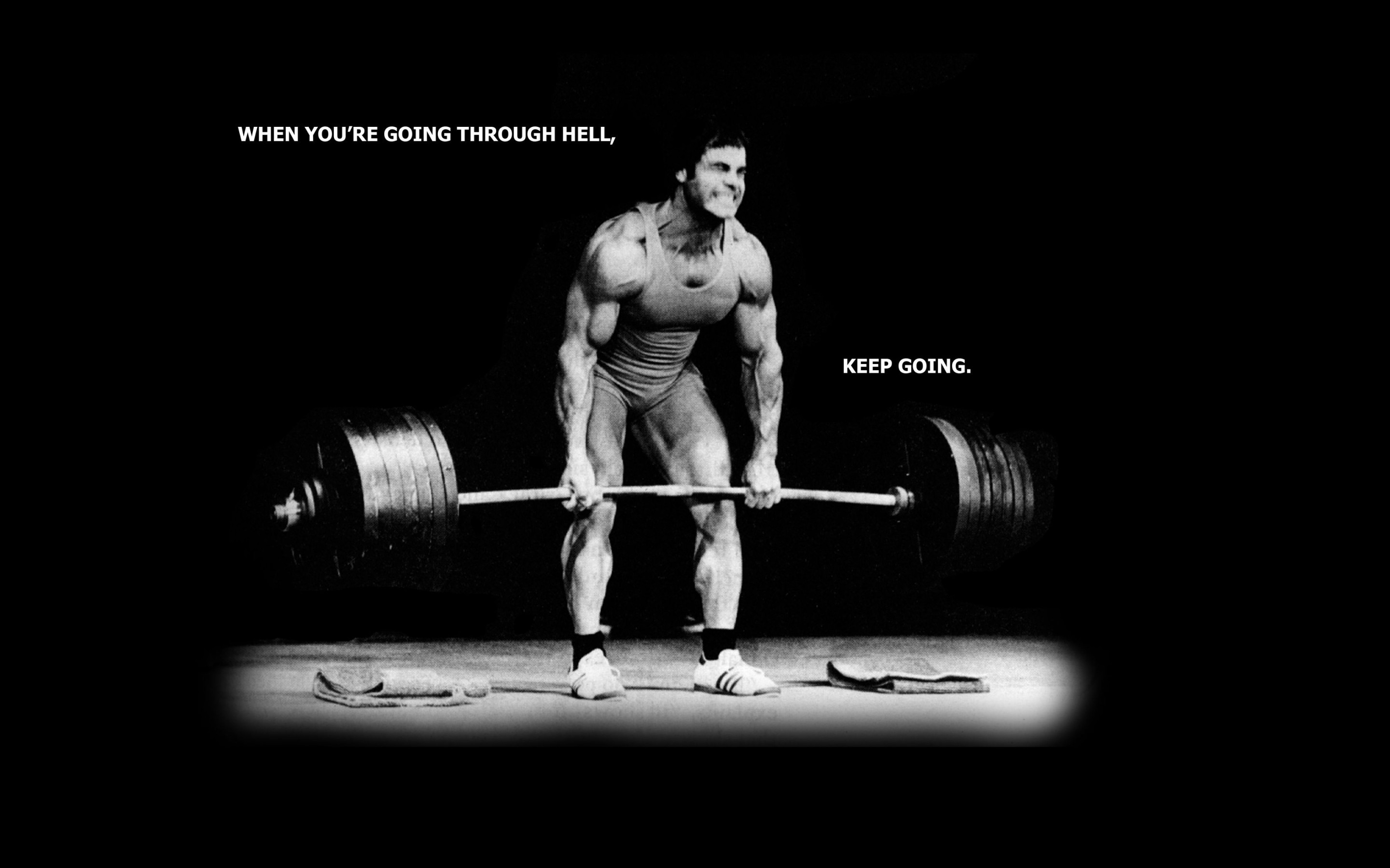 3840x2160 Arnold Schwarzenegger Quote: U201cIf I Can See It And Believe It,  Then I
