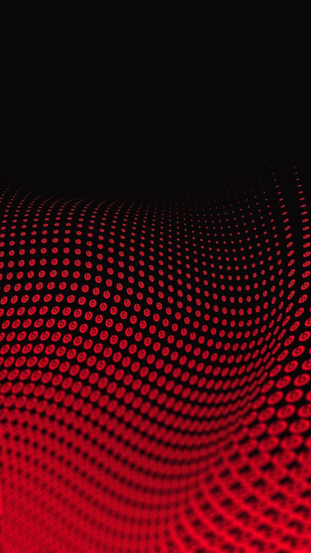 1080x1920 Cloud Sky Sunset Pattern Red IPhone 7 Wallpaper