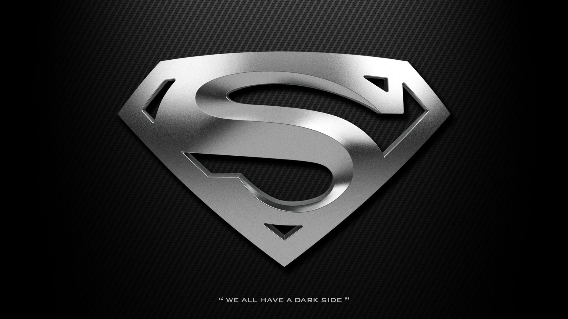1920x1080 Superman Logo HD Wallpapers
