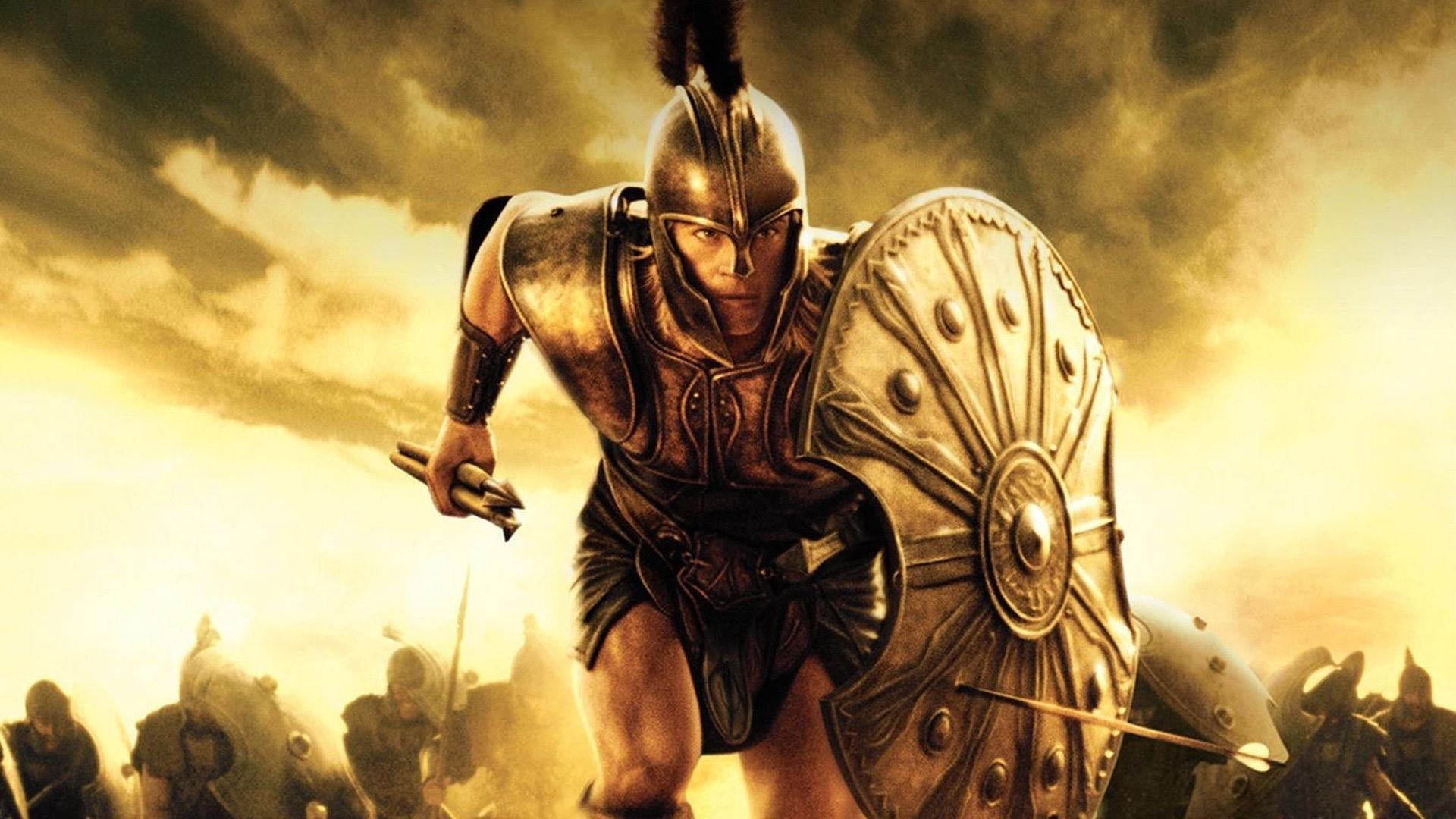 Armor Of God Wallpaper (63+ Images