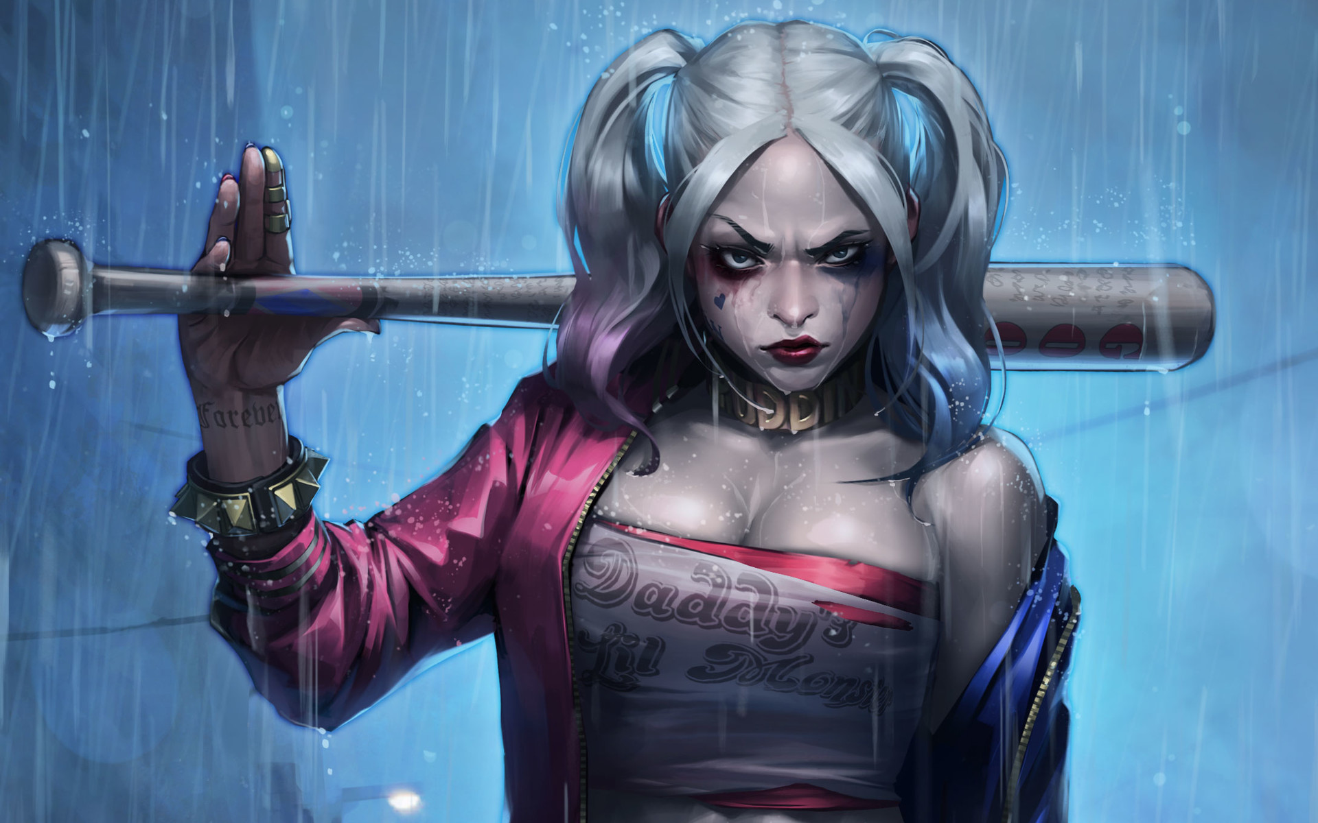 1920x1200 Harley Quinn · HD Wallpaper | Background ID:734424