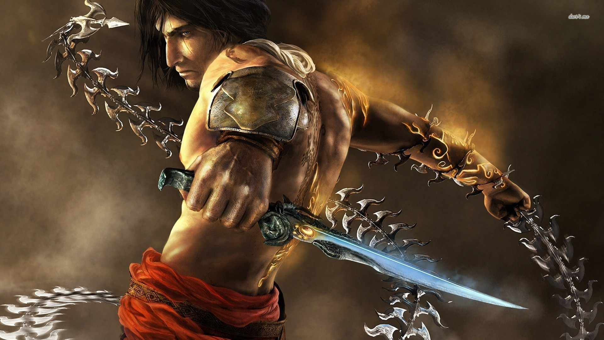 Prince Of Persia Warrior Within Wallpaper 57 Images