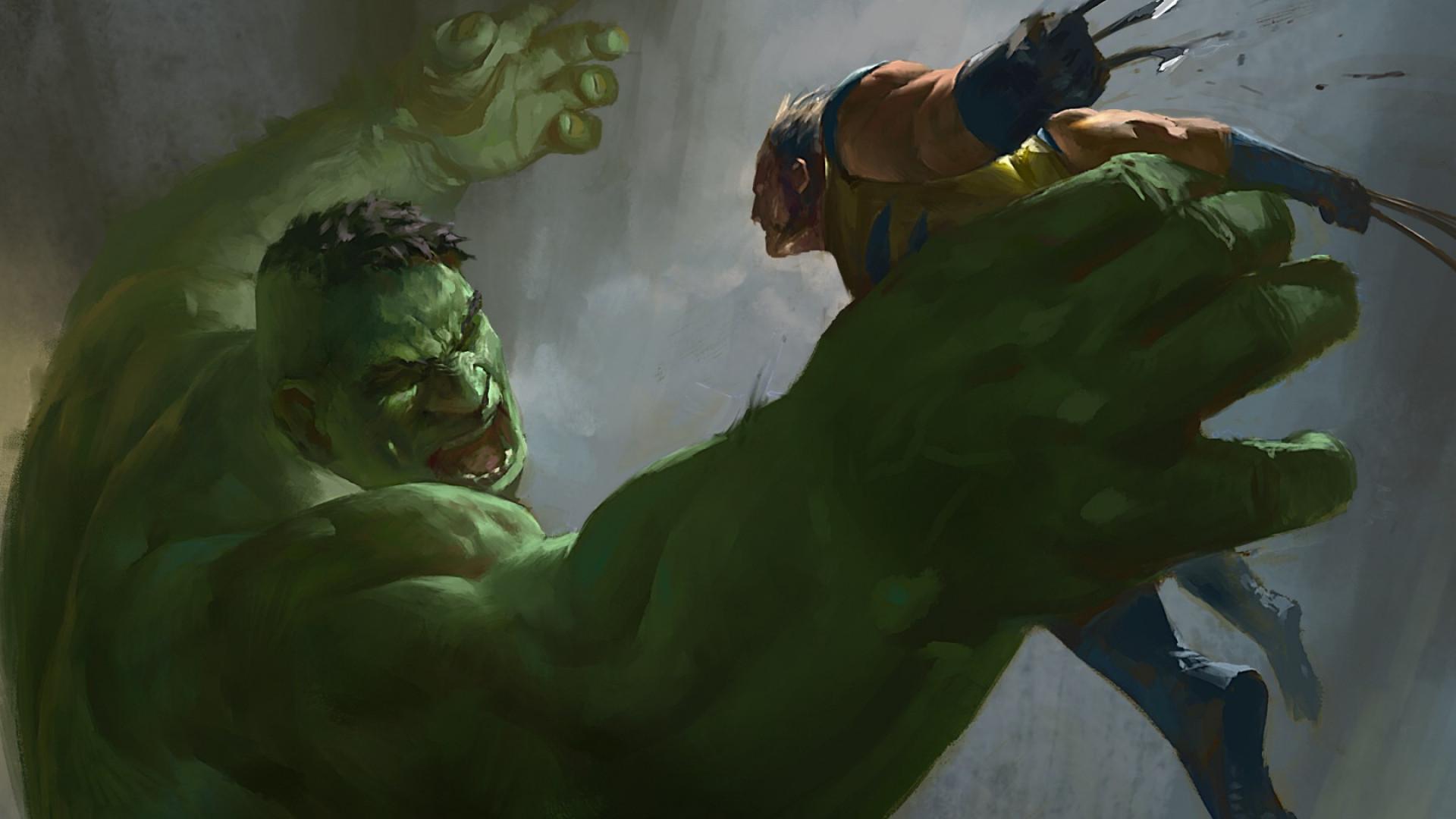 Incredible Hulk Live Wallpaper Download
