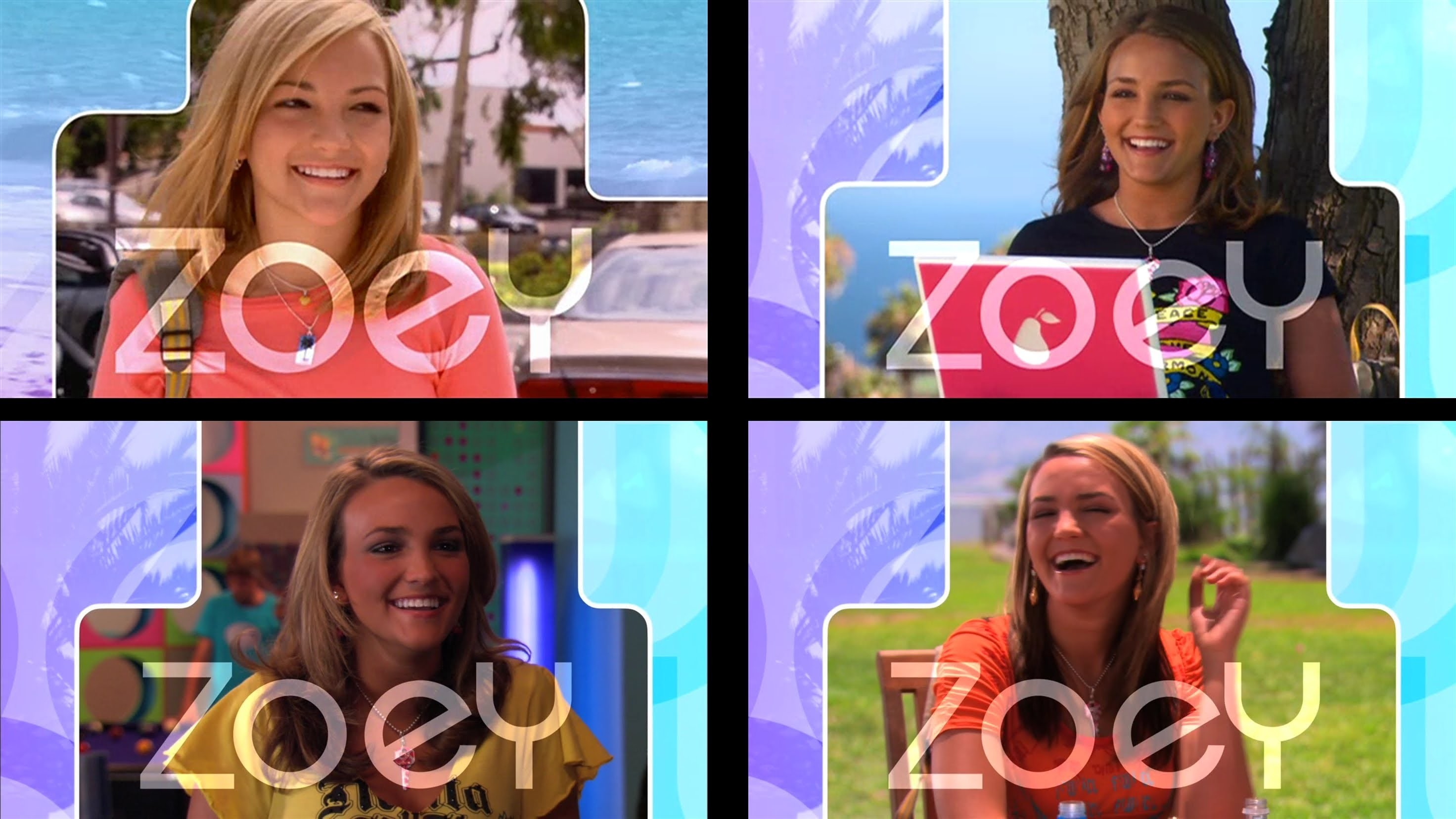 Zoey 101 Wallpaper (87+ images)