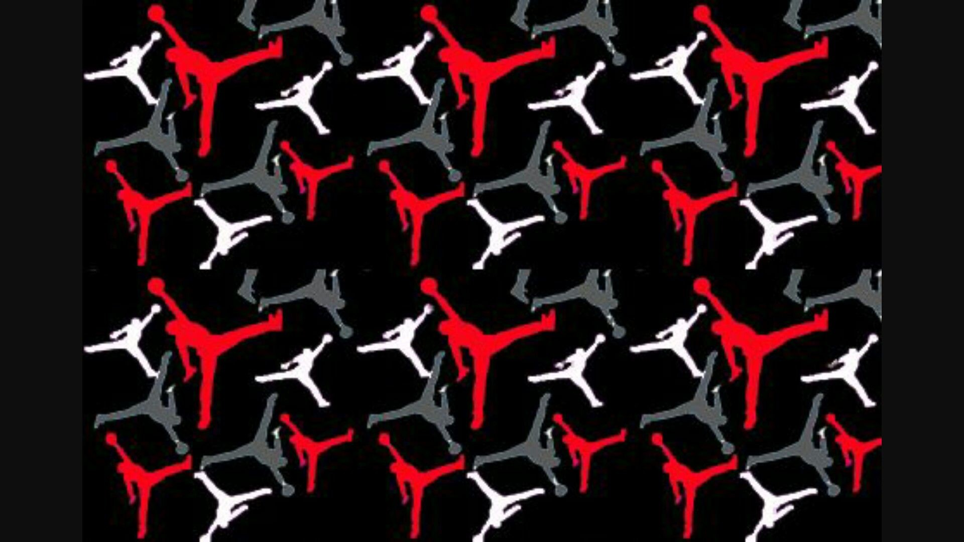 Air Jordan Jumpman Logo Wallpaper 72 Images