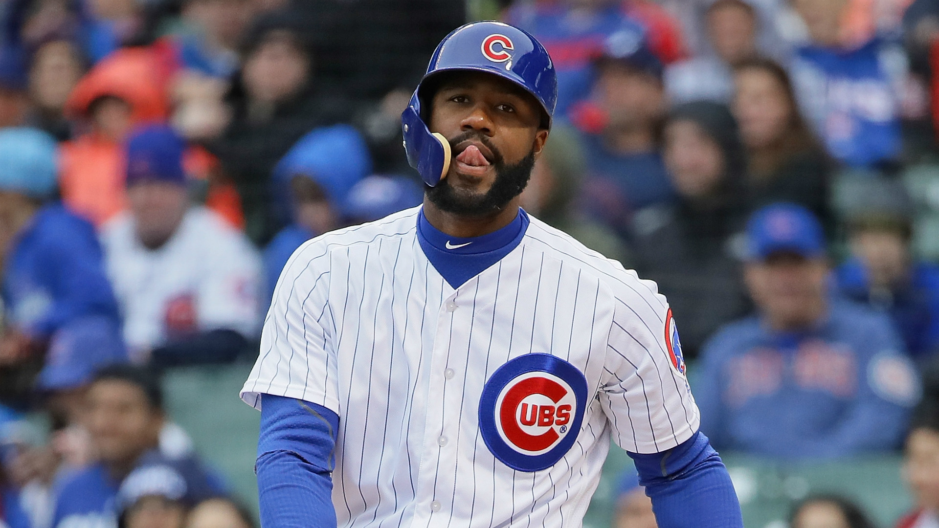 1920x1080 Cubs faced with a decision now that Jason Heyward is coming off the DL |  MLB | Sporting News