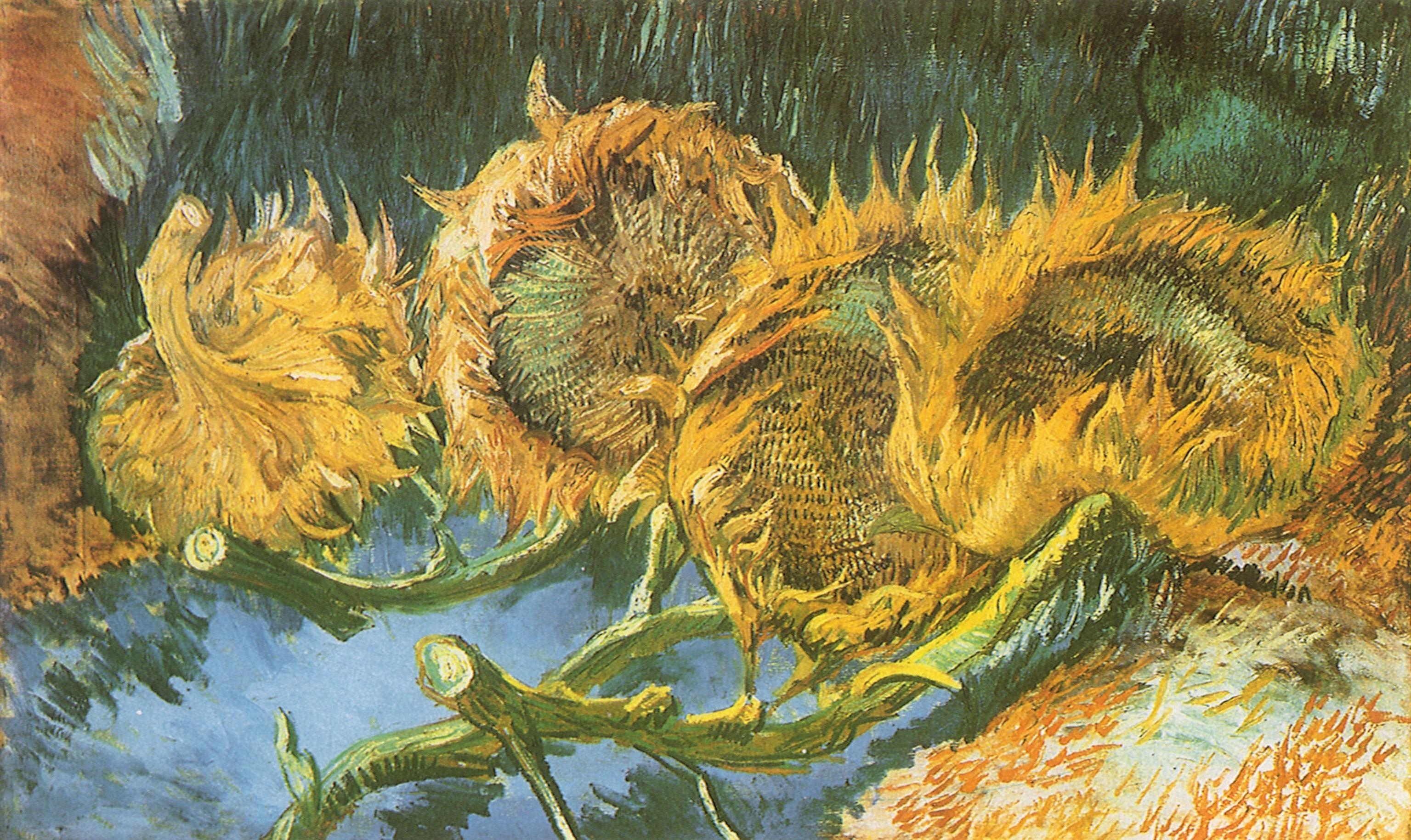Vincent Van Gogh Wallpaper 63 Images