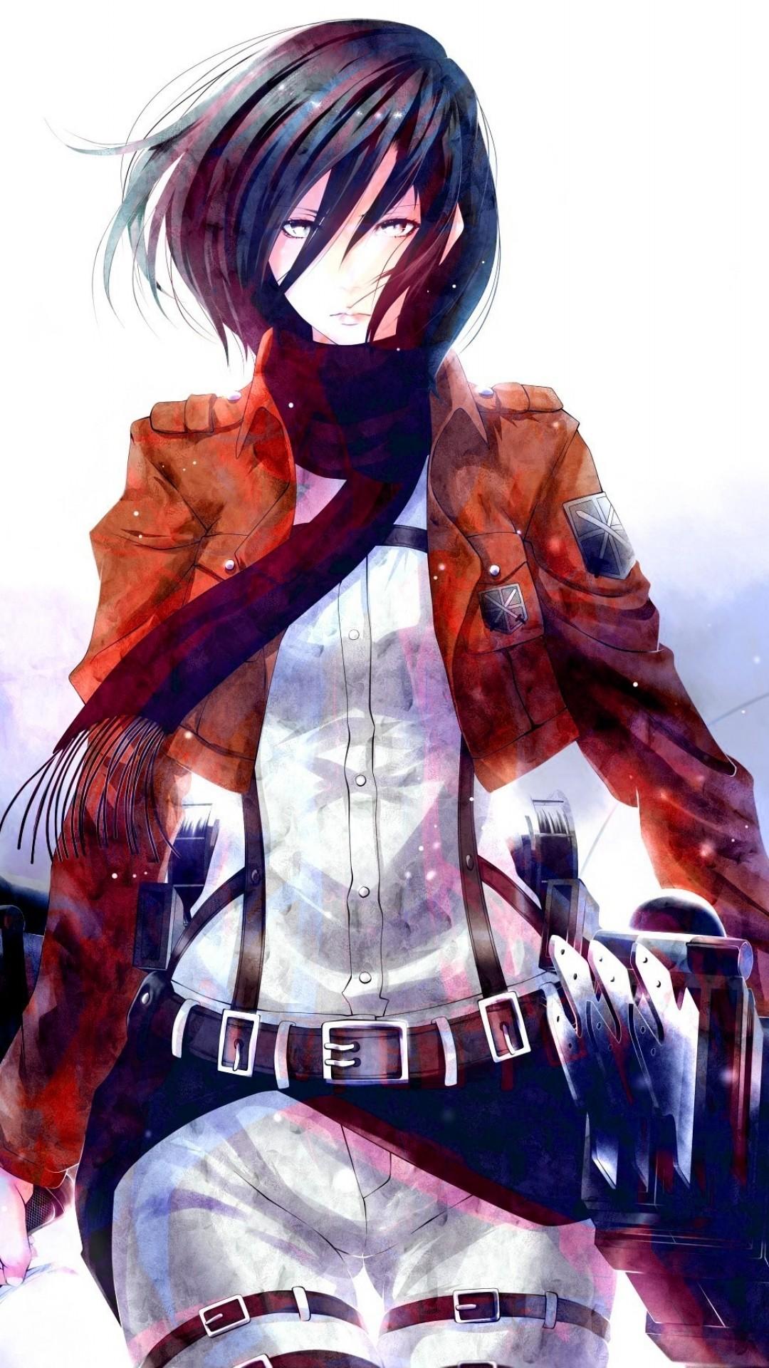Image Result For Anime Wallpaper On Titan