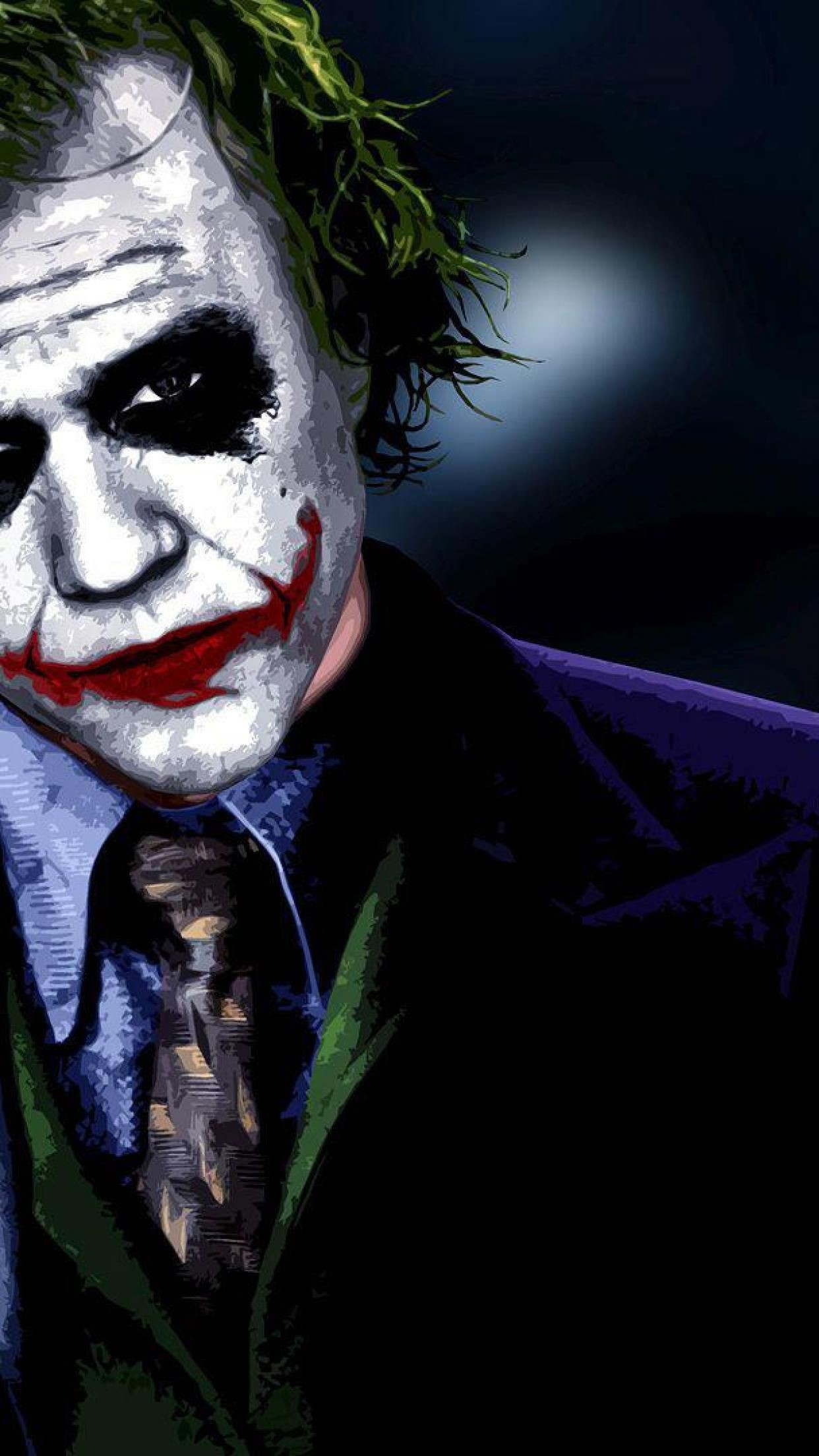 Hd Iphone Joker Wallpaper 75 Images
