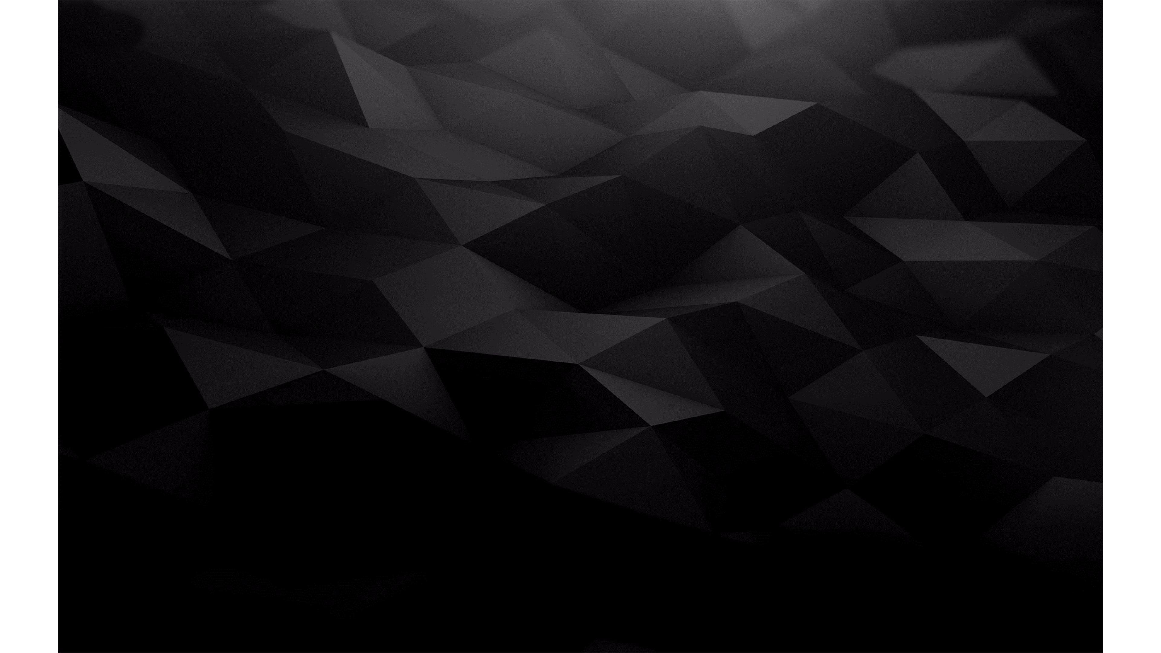 4K Black Wallpaper (57+ images)