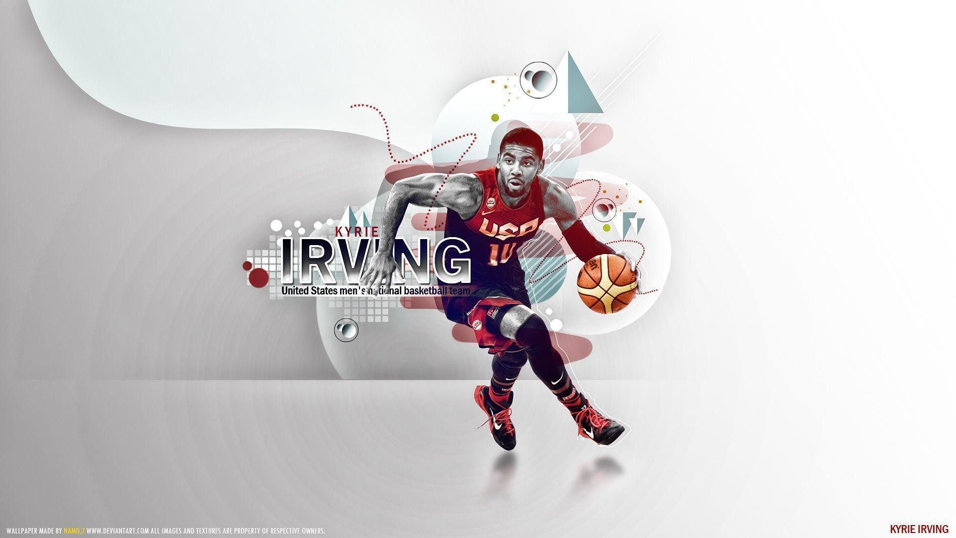 1920x1080 Kyrie Irving Wallpapers High Resolution and Quality Download