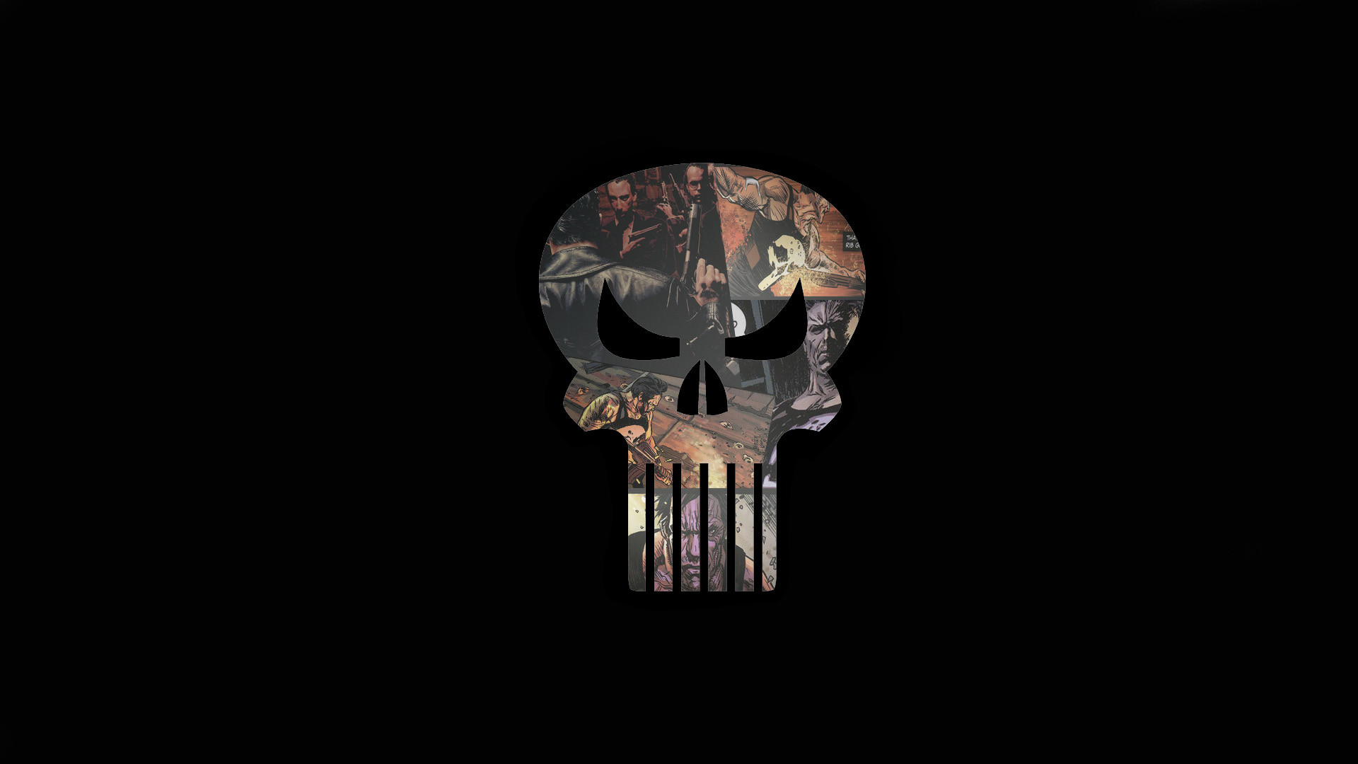 1920x1080 Punisher HD Wallpapers Backgrounds Wallpaper