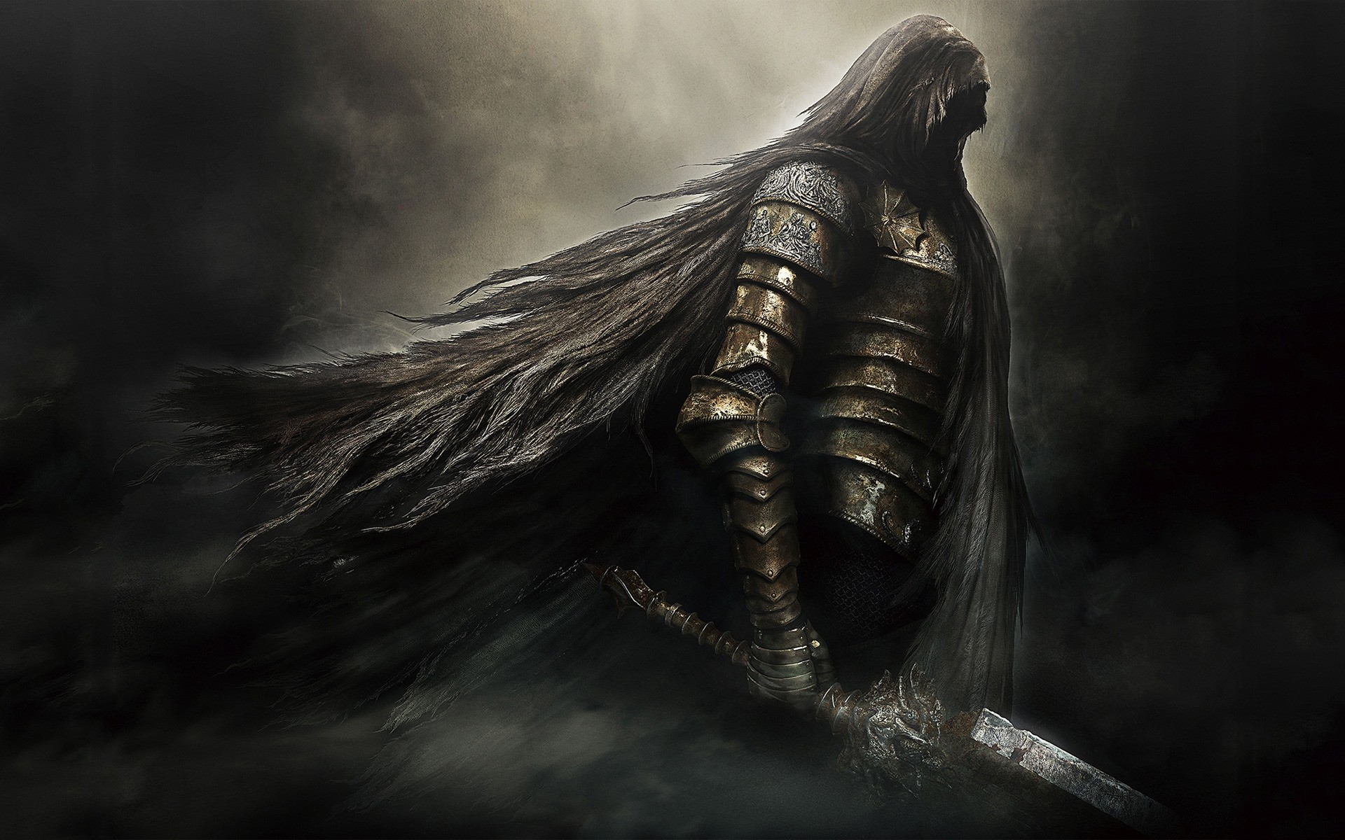 1920x1200 October 12, 2015 By Stephen Comments Off on Dark Souls 1 HD .