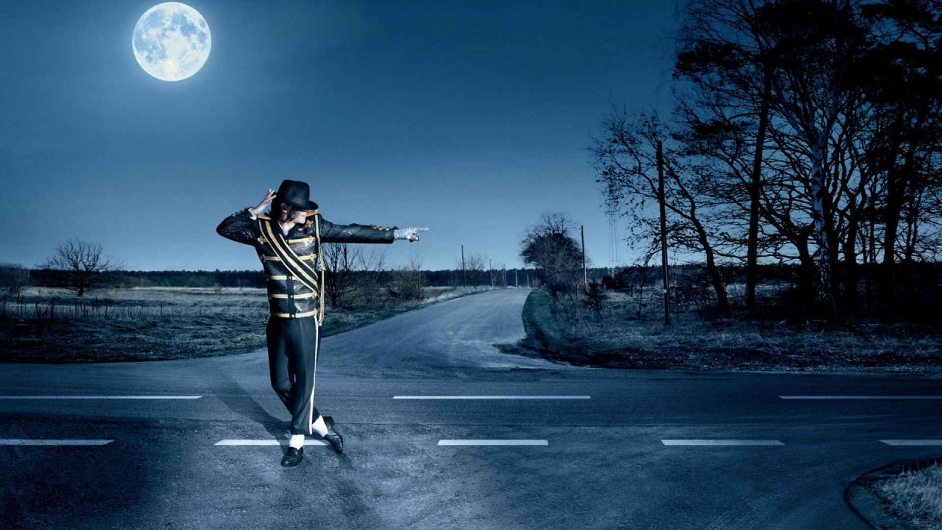 1920x1080 Michael Jackson Dance | HD Dance and Music Wallpaper Free Download ...
