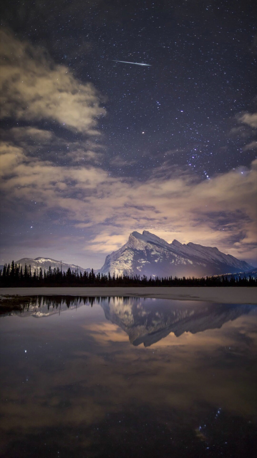 mountain night wallpaper  64  images