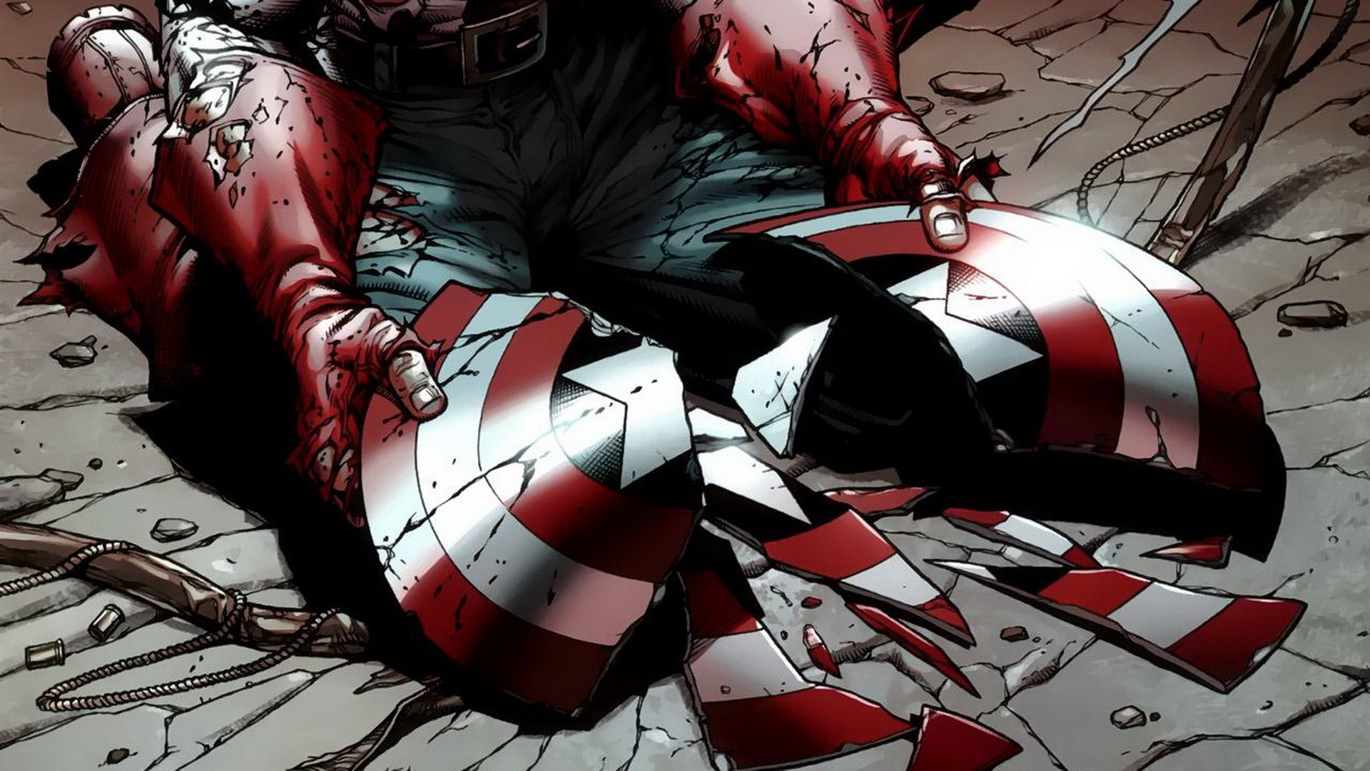 1920x1080 marvel hero wallpaper captain america