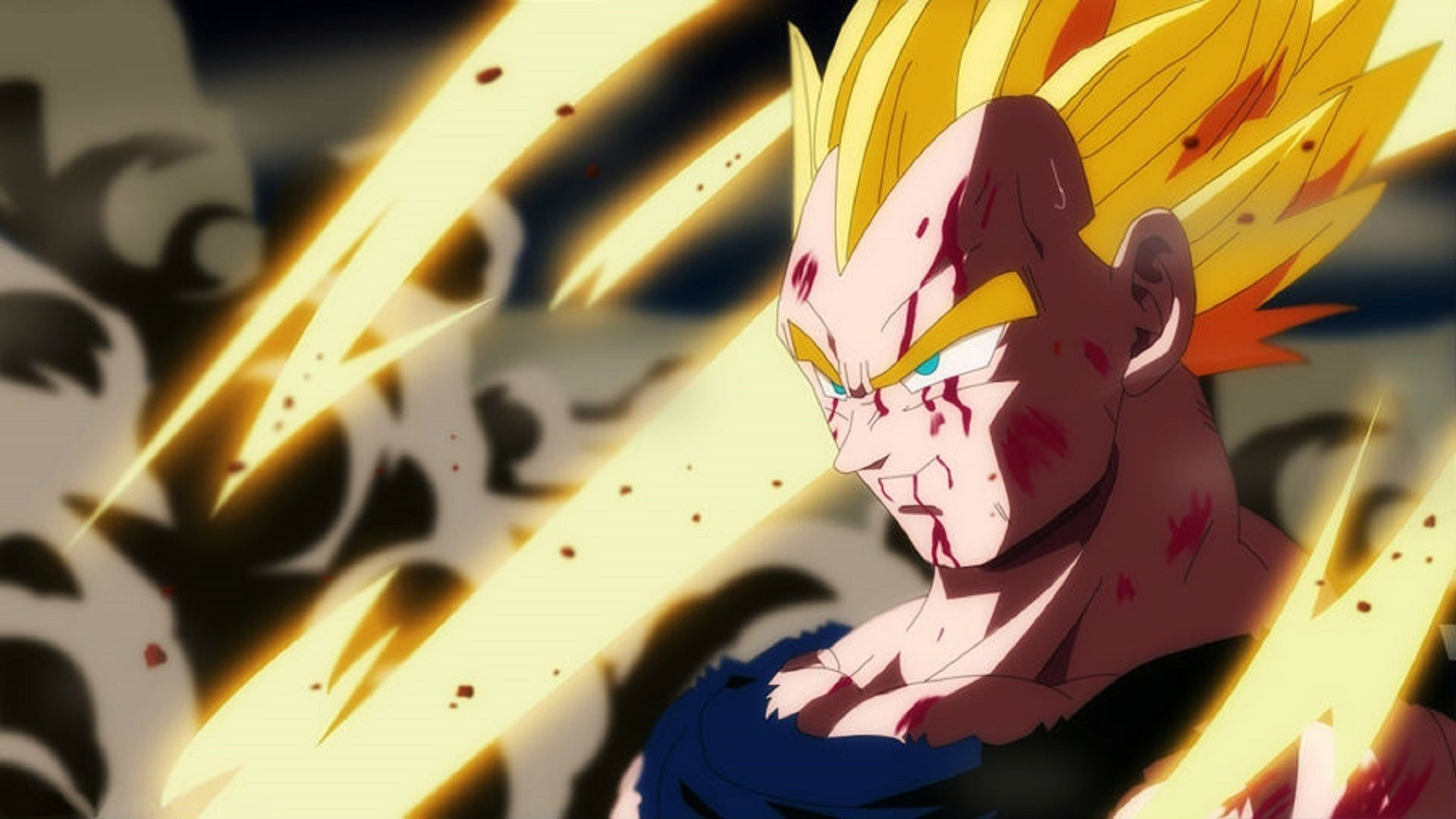Majin vegeta wallpaper hd 76 images - Vegeta wallpapers for mobile ...