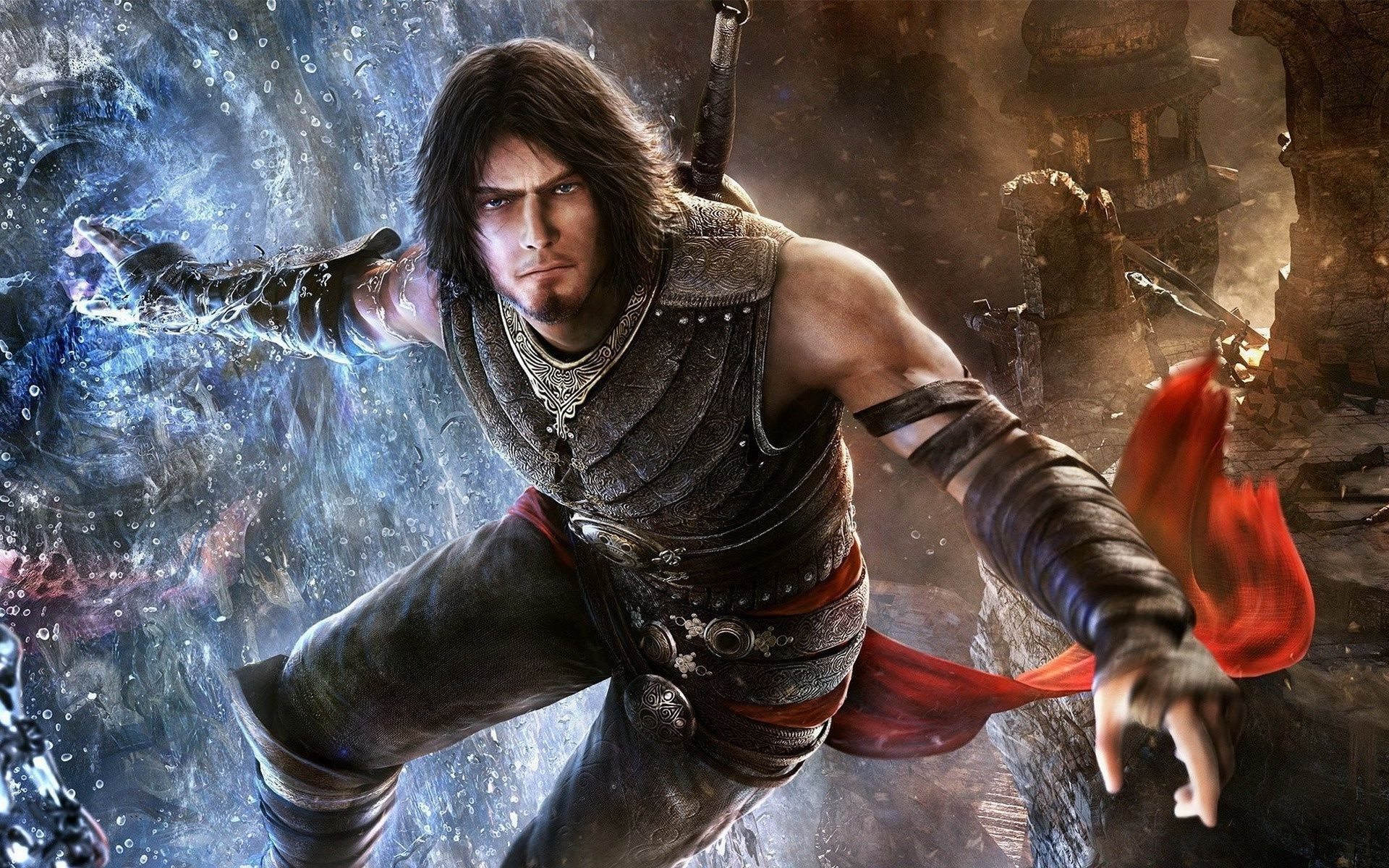 Prince Of Persia Warrior Within Wallpaper (57+ Images
