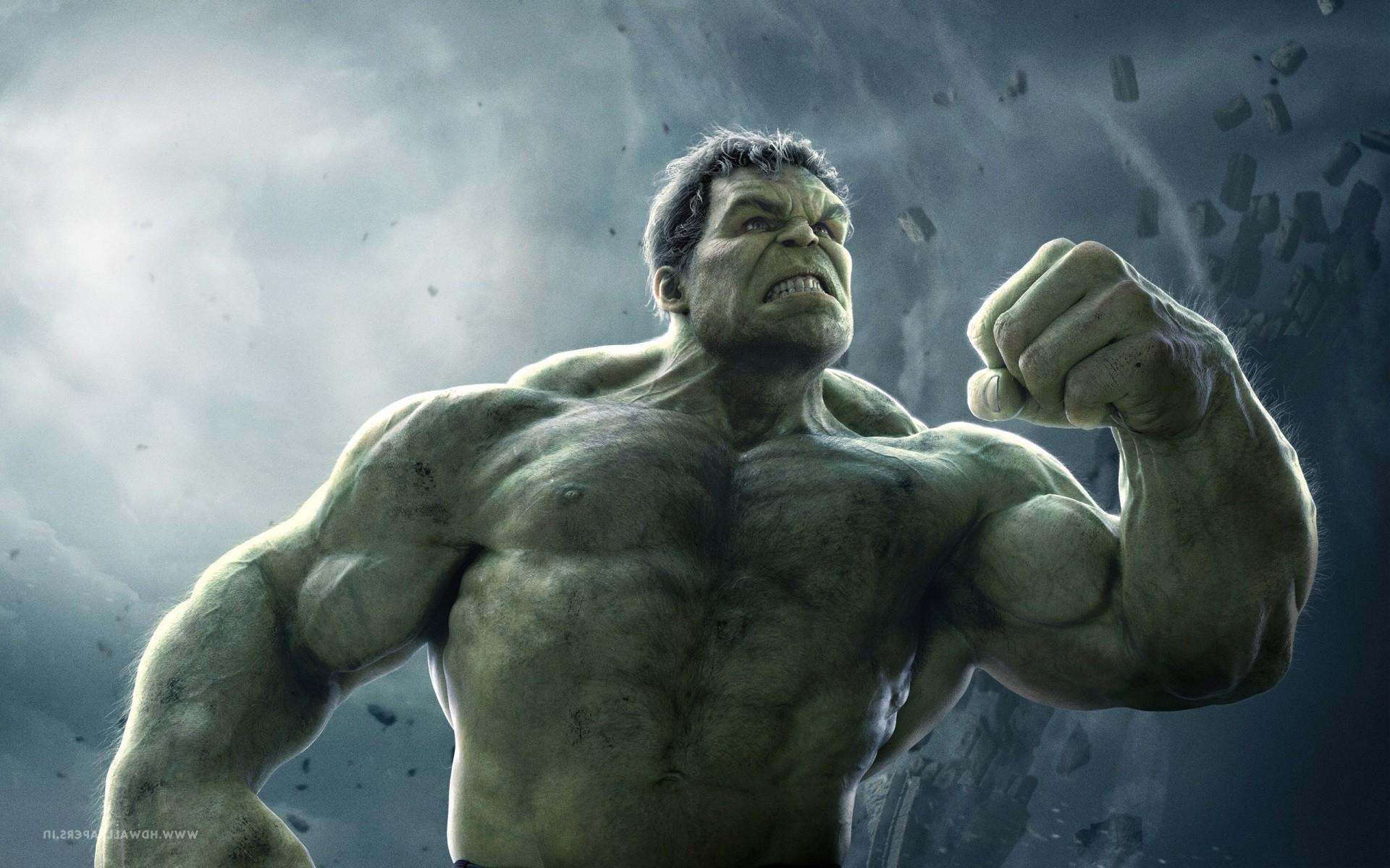 The Hulk Wallpaper (64+ Images