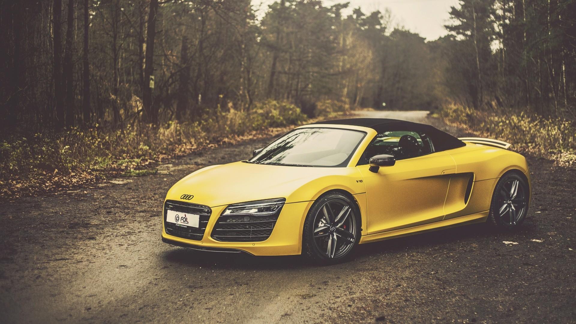 Audi R8 Wallpaper Hd 79 Images