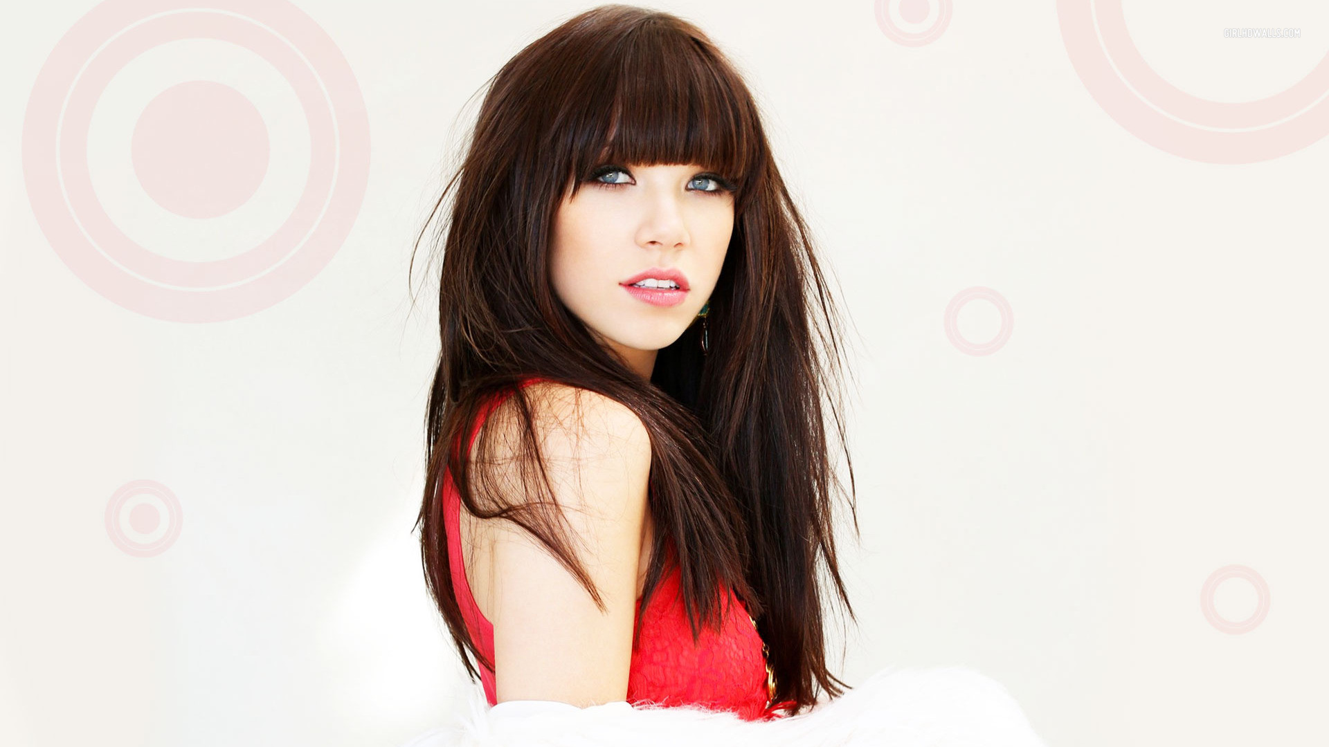 1920x1080 Carly Rae Jepsen Wallpaper