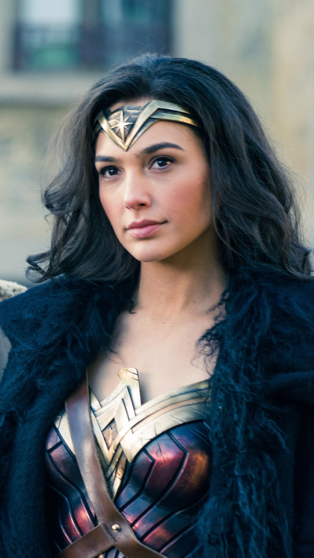 Wonder Woman Wallpapers (63+ images)