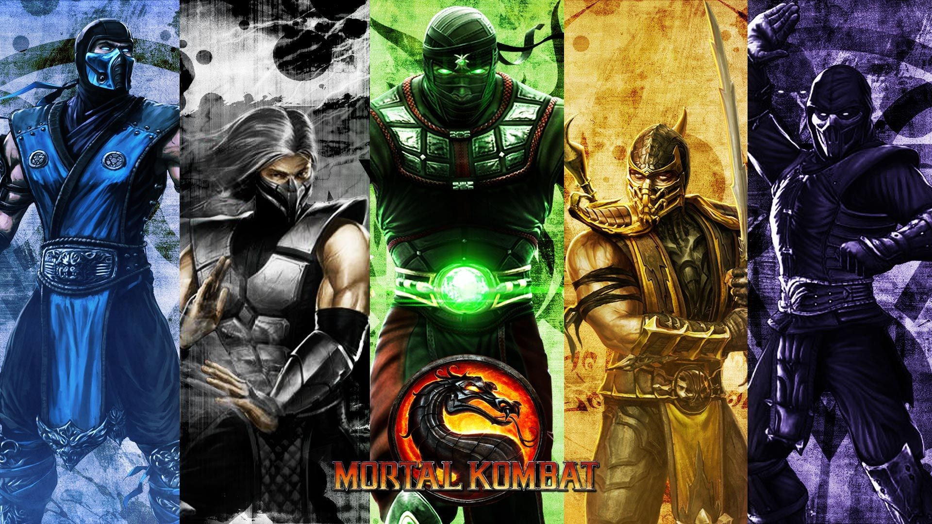 Mk Wallpapers (74+ images)