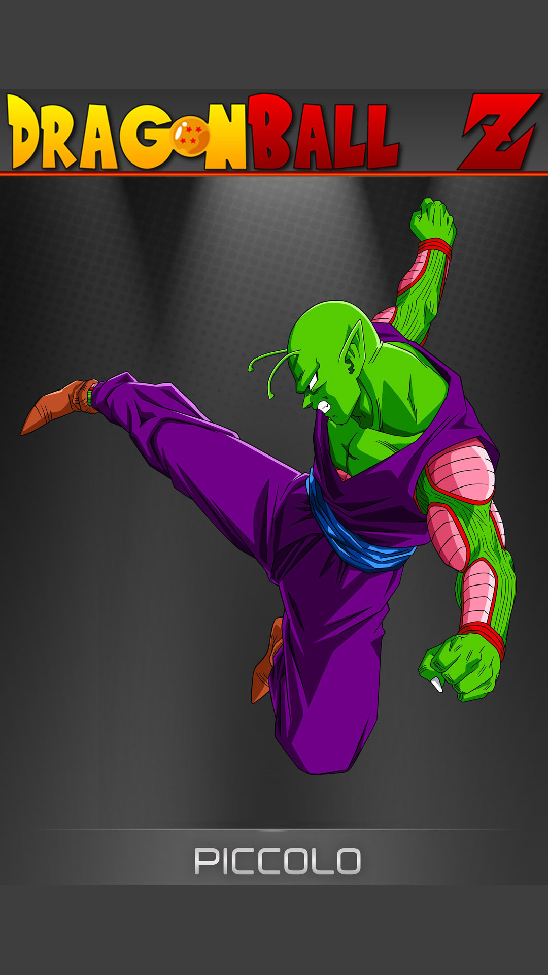 Dragon ball z piccolo wallpaper 68 images - Images dragon ball z ...