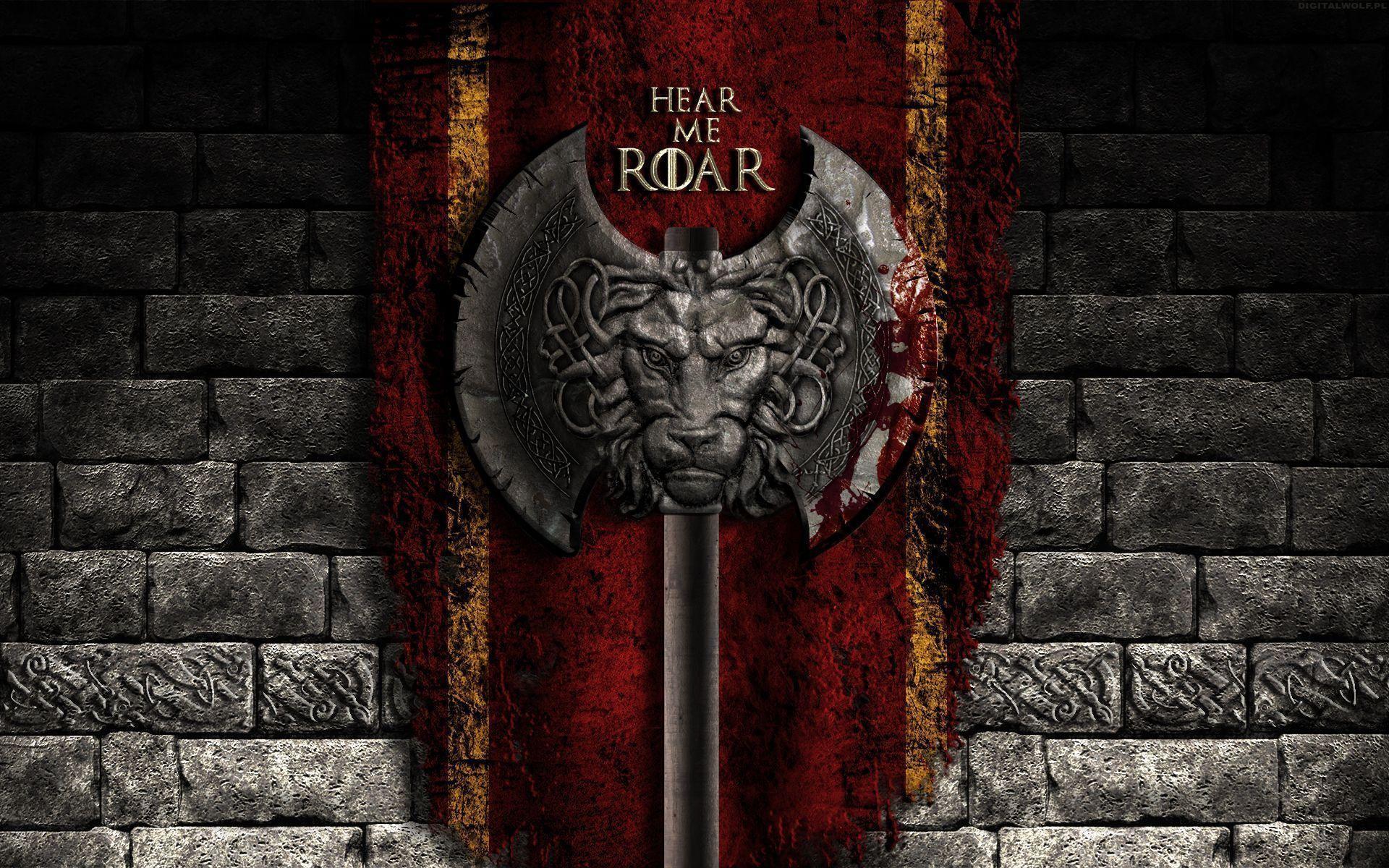 House Targaryen Wallpaper (72+ images)
