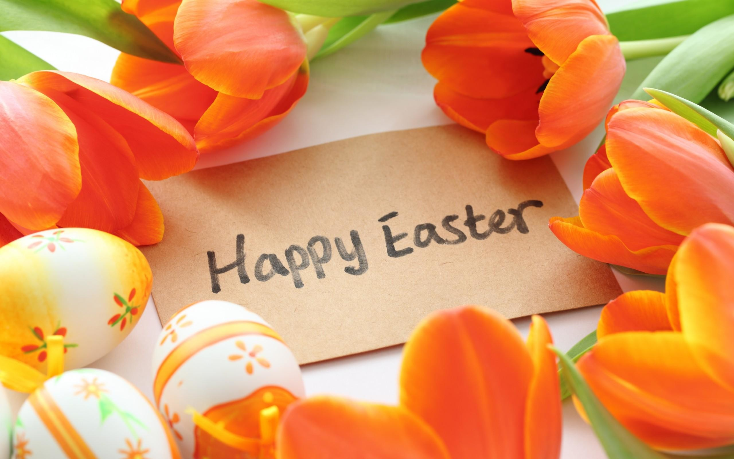 happy easter wallpapers (70+ images)