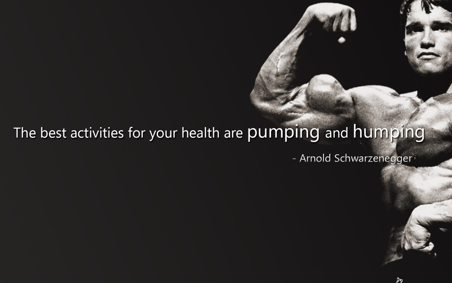 Arnold motivational wallpapers 79 images 1920x1200 arnold motivational quotes wallpaper by charles spurgeon malvernweather Gallery
