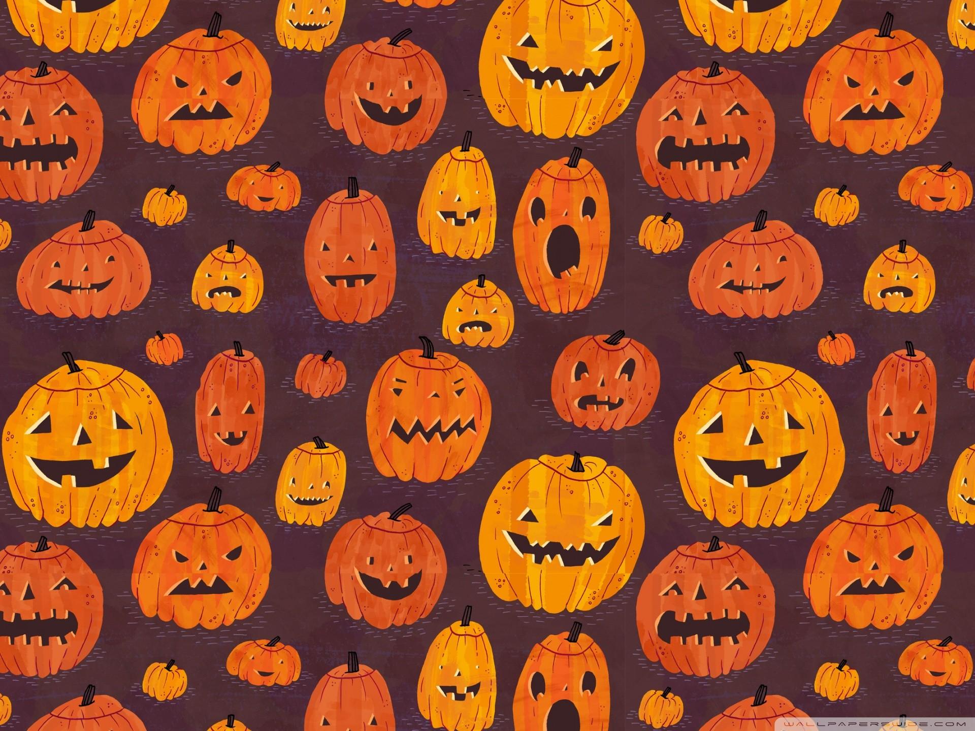 Kawaii Halloween Wallpaper 62 Images