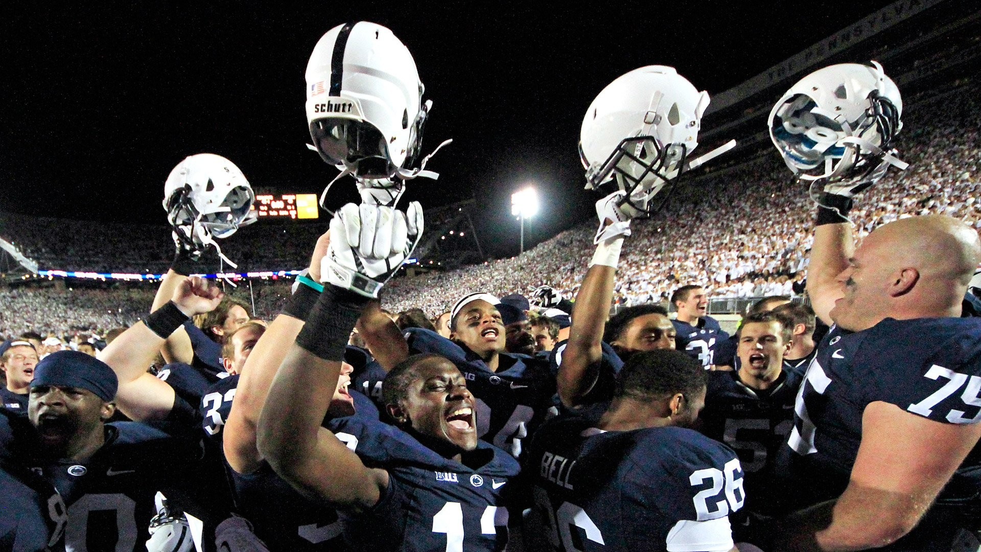1920x1080 PENN STATE NITTANY LIONS college football wallpaper |  | 595756 |  WallpaperUP