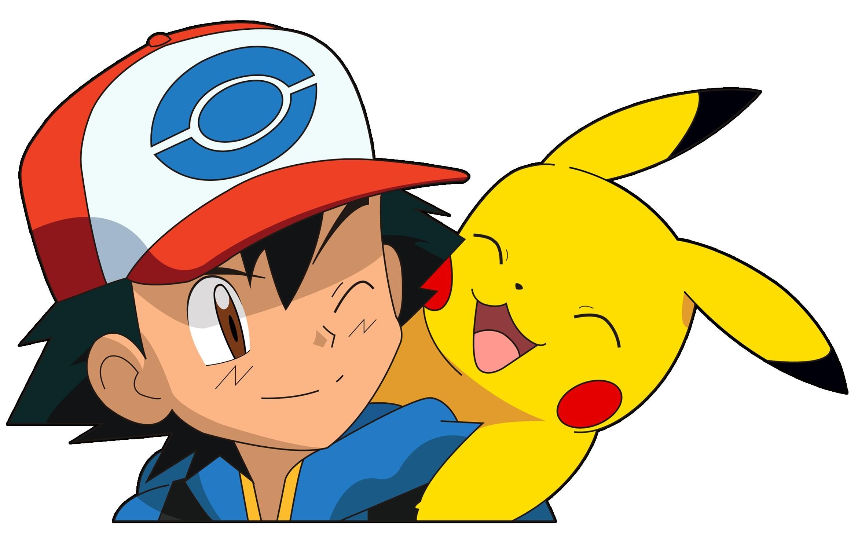 Pokemon Ash Wallpaper 65 Images