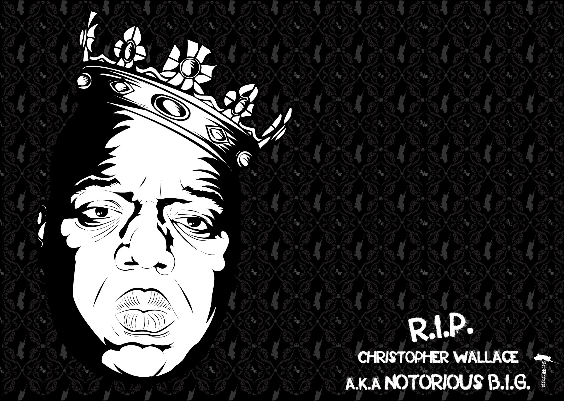 1925x1369 Biggie Smalls rap gangsta r wallpaper |  | 45936 .