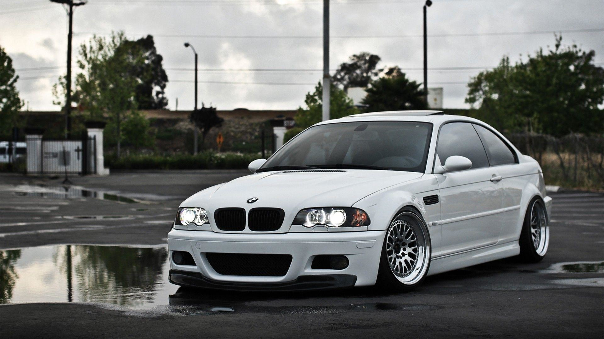 1920x1080 Pix For > Bmw E46 M3 Wallpaper