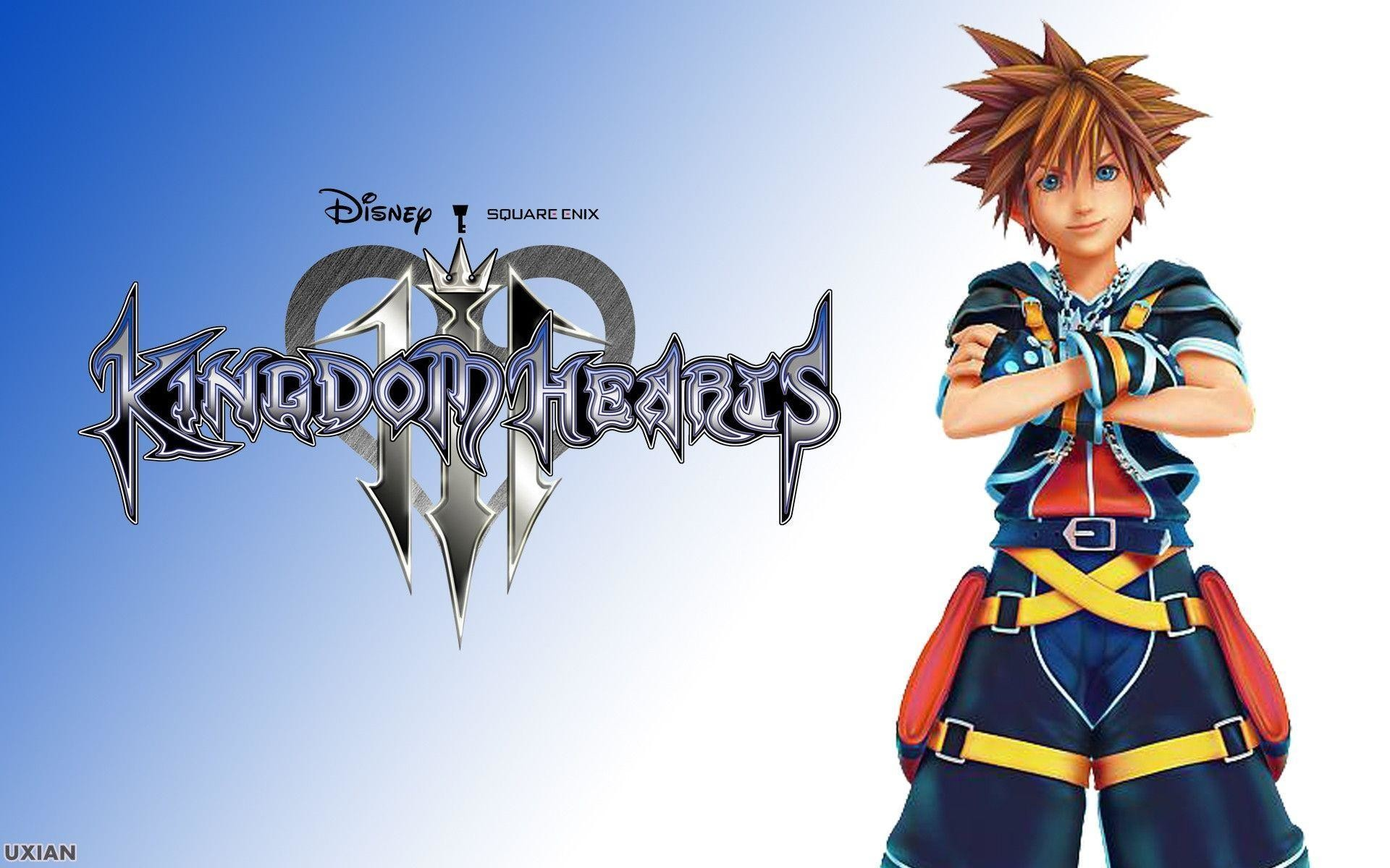 1920x1200 Wallpapers For > Kingdom Hearts 3 Sora Wallpaper