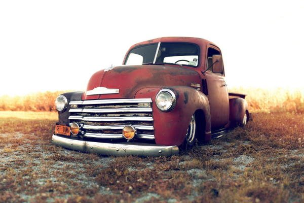 Free Chevy Truck Wallpaper HD 1920x1080 For Tablet