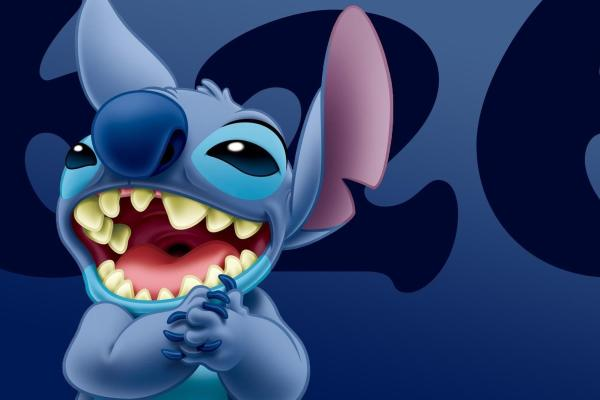 Widescreen Lilo And Stitch IPhone Wallpaper 1920x1200